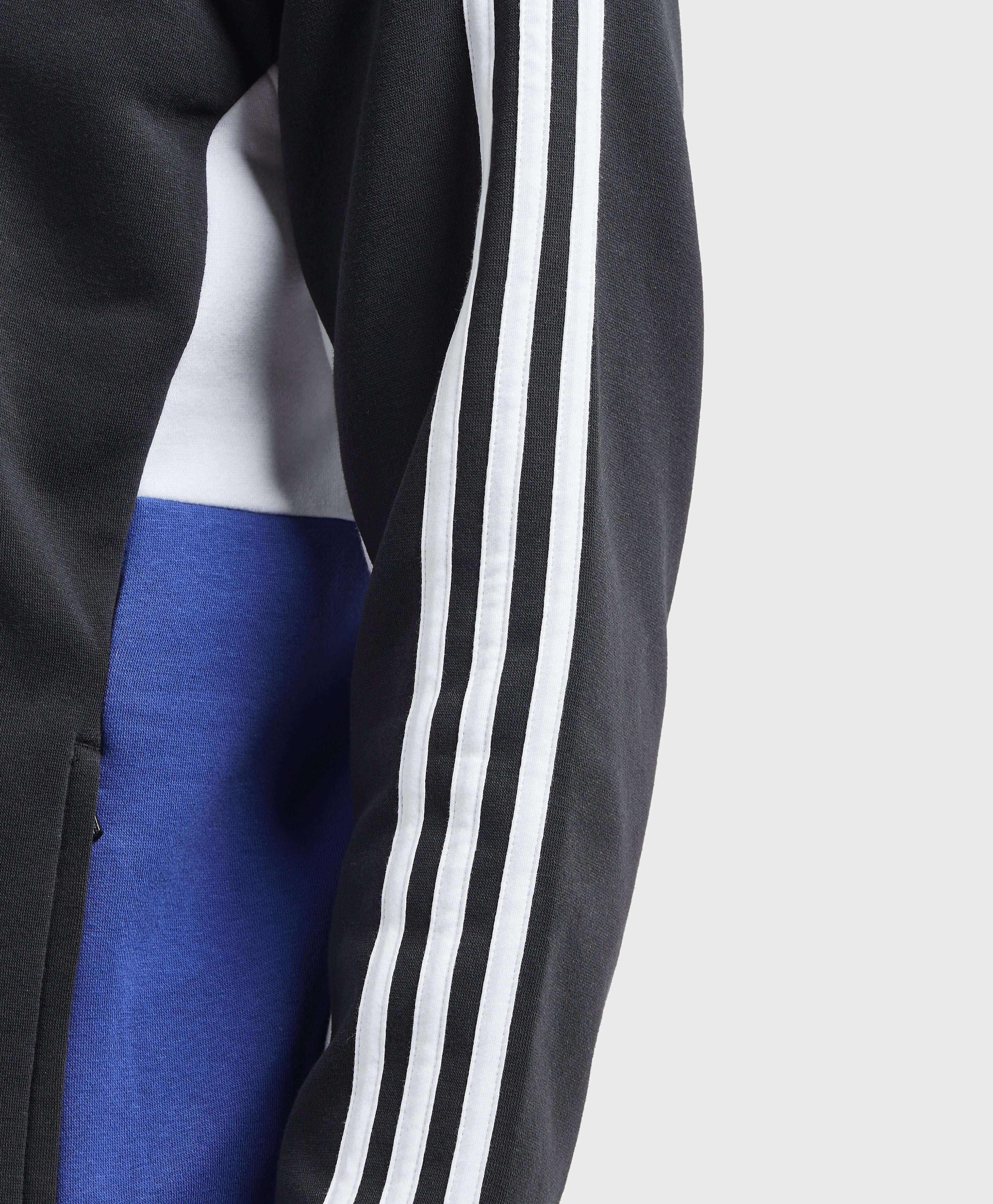 adidas Originals Apian Popover Half Zip Fleece