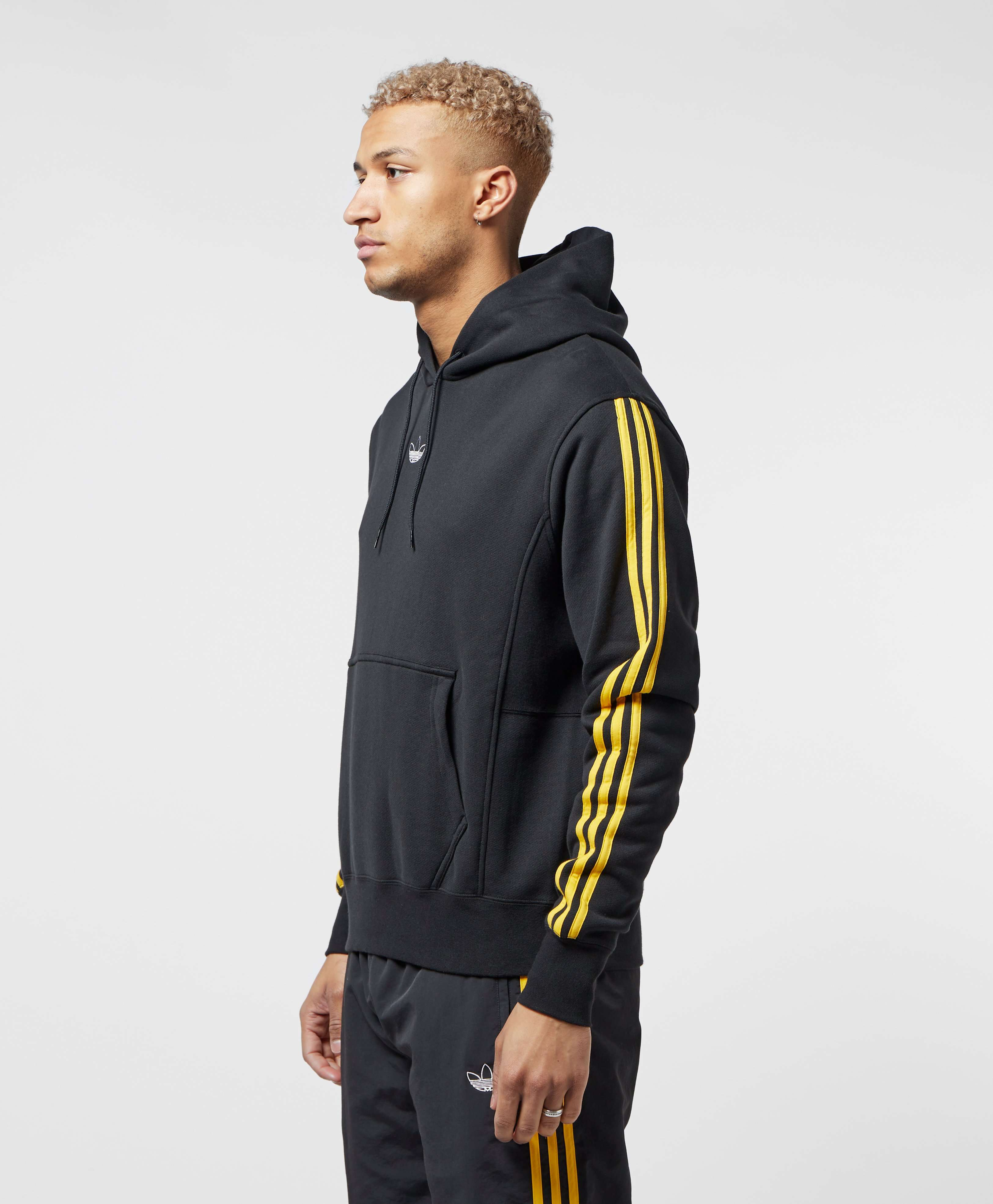 adidas Originals B-ball Overhead Hoodie