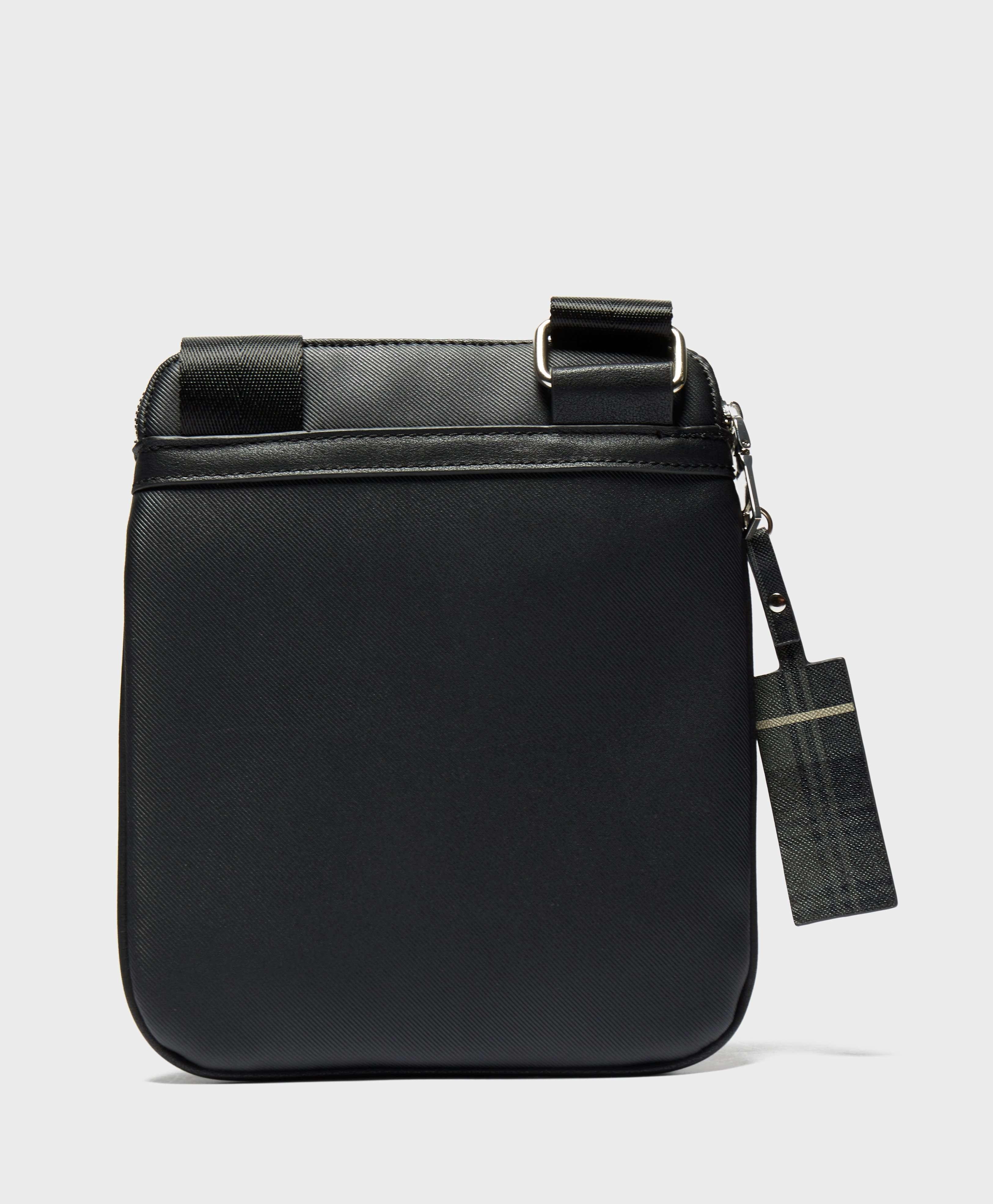 Valentino by Mario Valentino Saffiano Pouch Bag