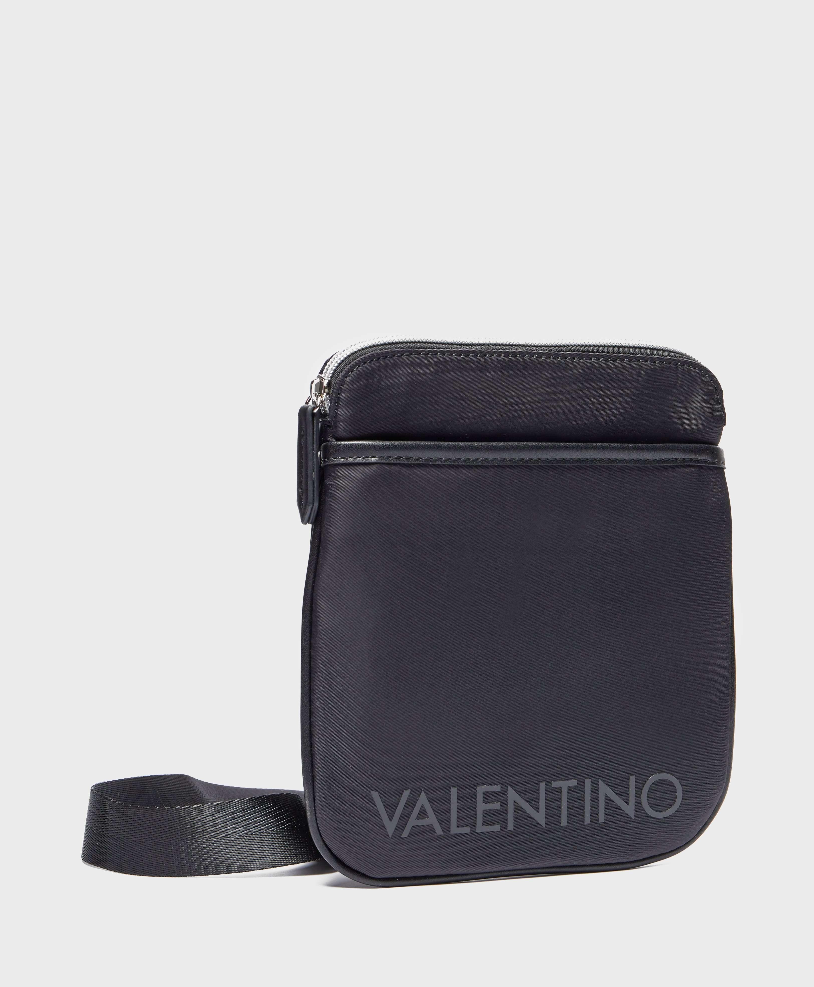 Valentino by Mario Valentino Nylon Small Bag