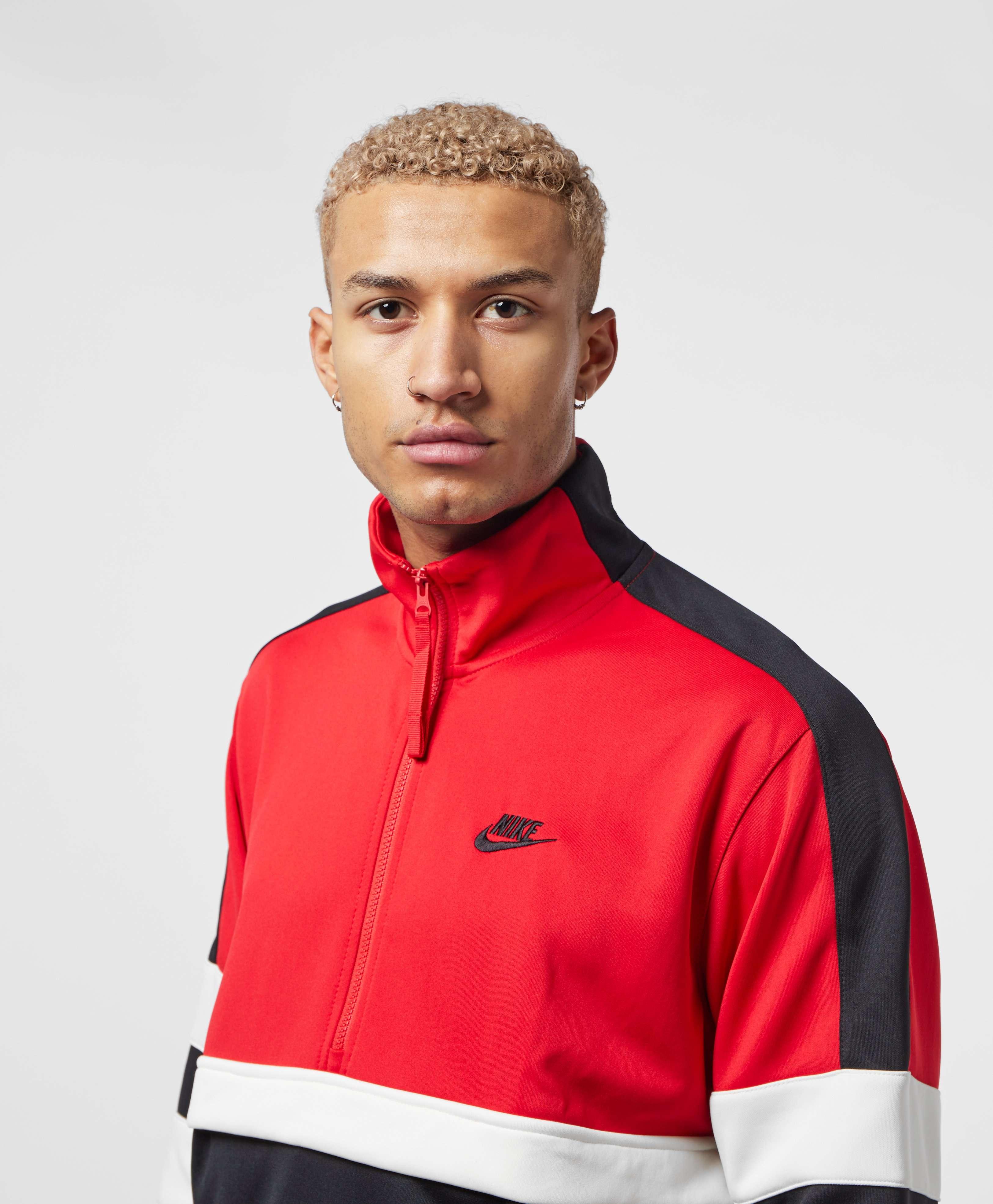 Nike Air Half Zip Track Top
