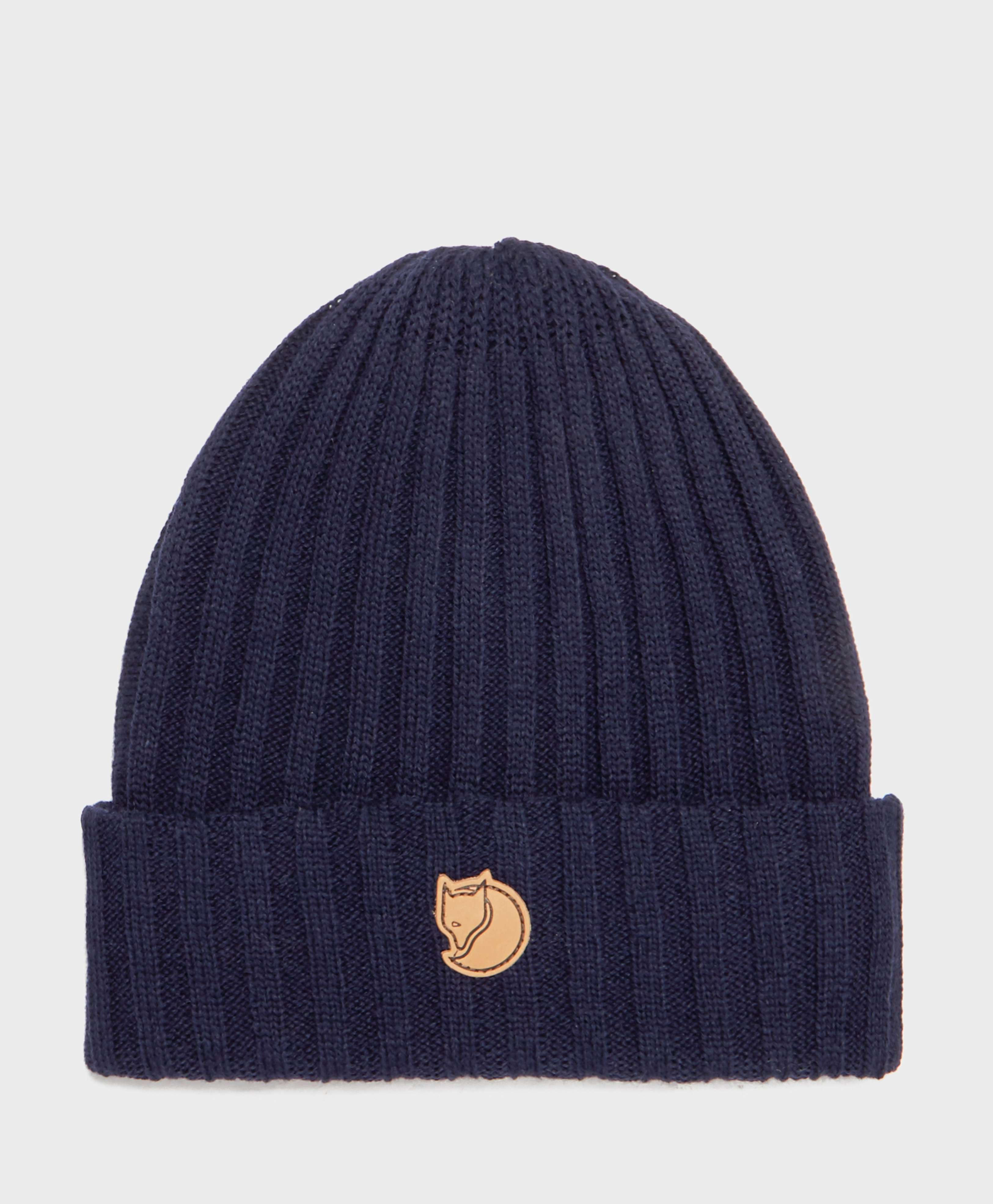Fjallraven Byron Knitted Beanie - Online Exclusive