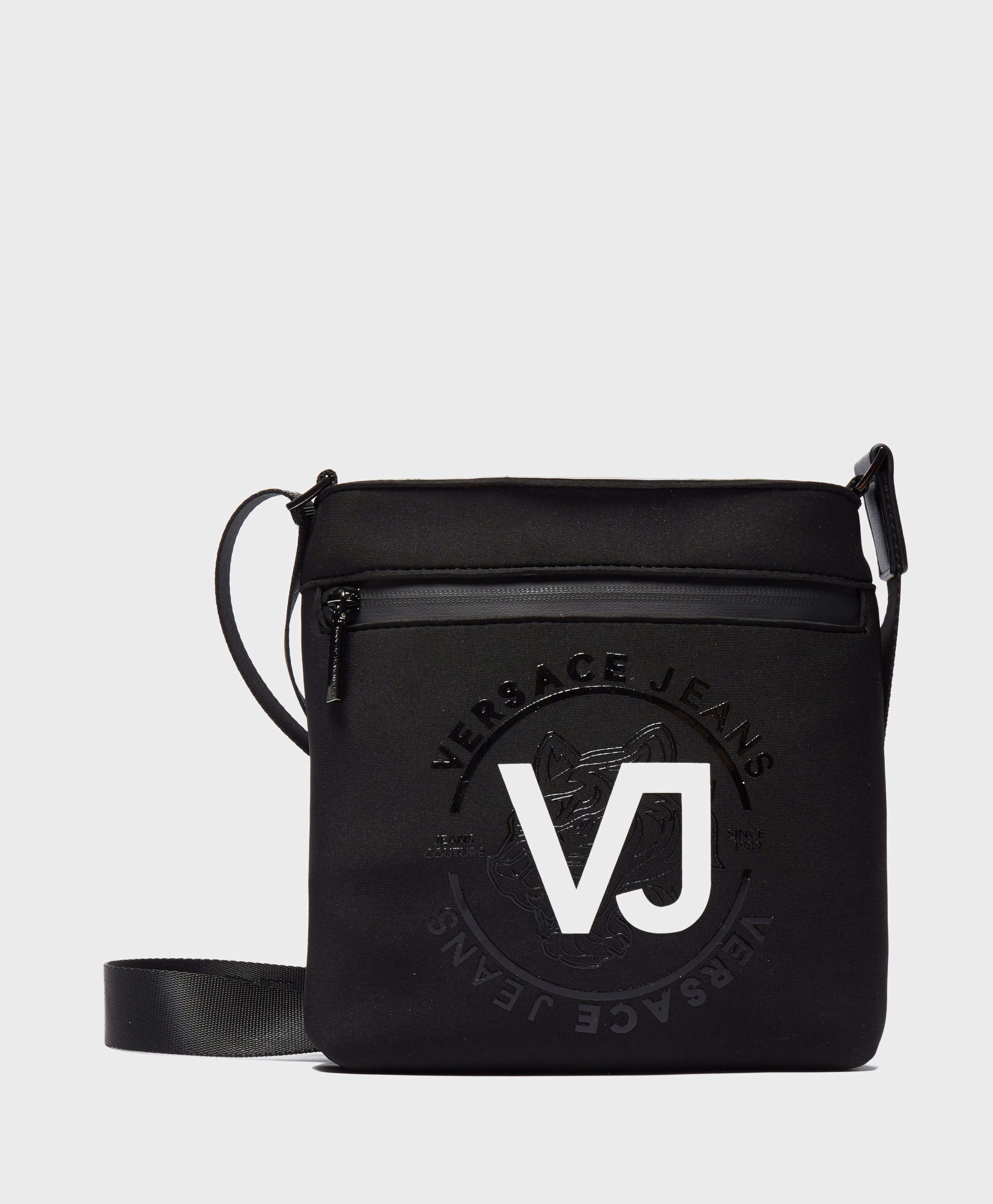 Versace Jeans Neo Print Small Item Bag