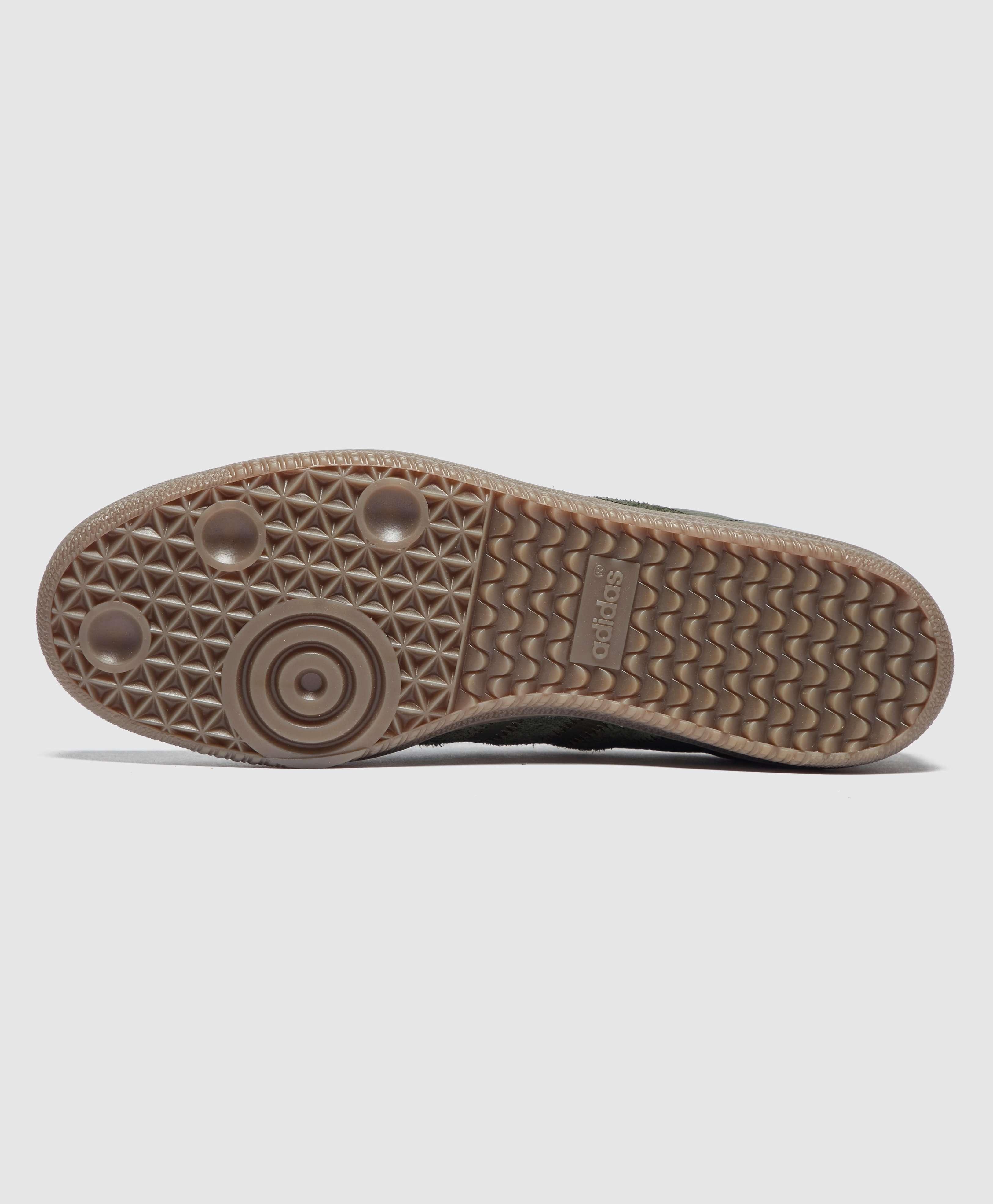 adidas Originals Samba Leather OG