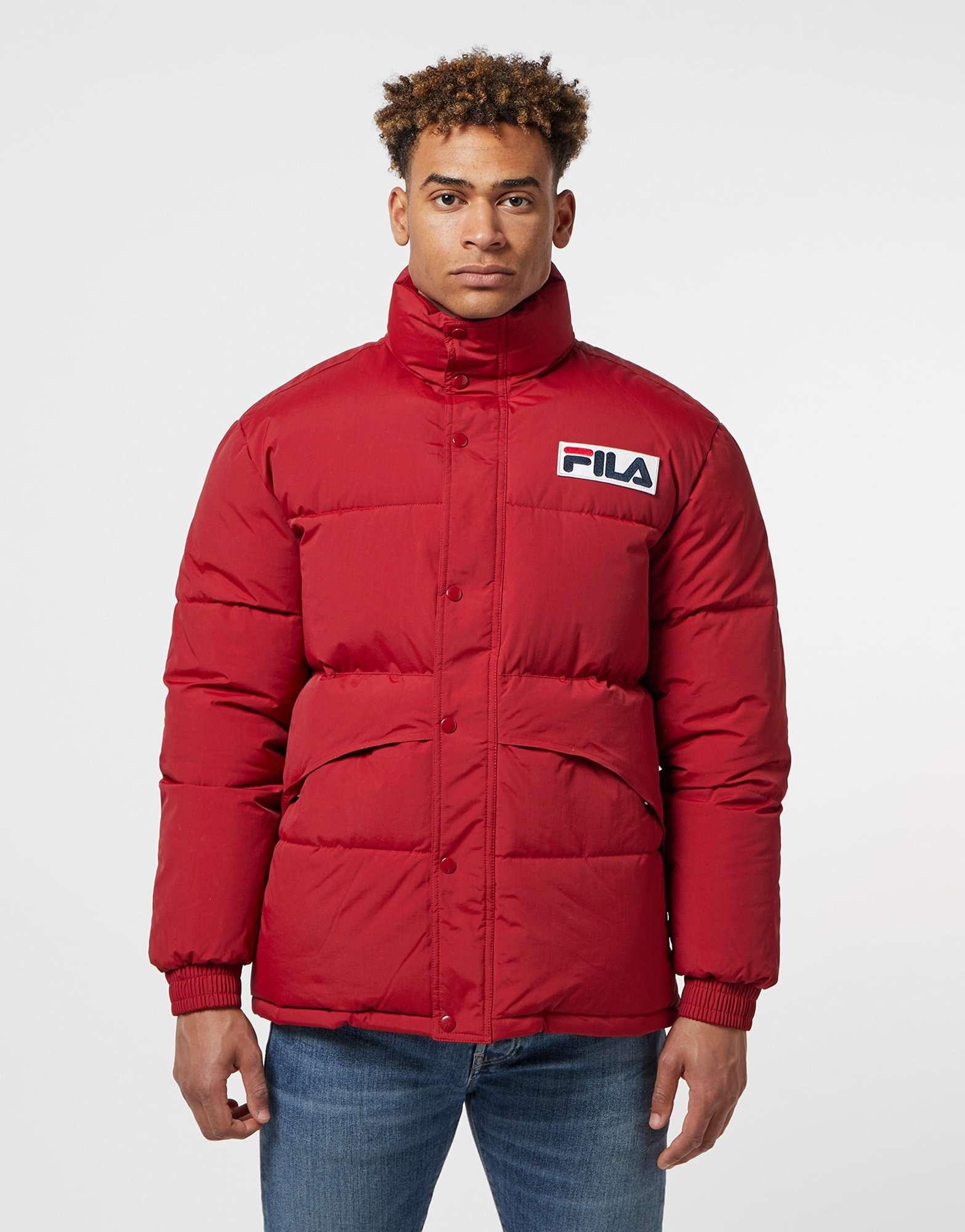 Fila Nanga Jacket