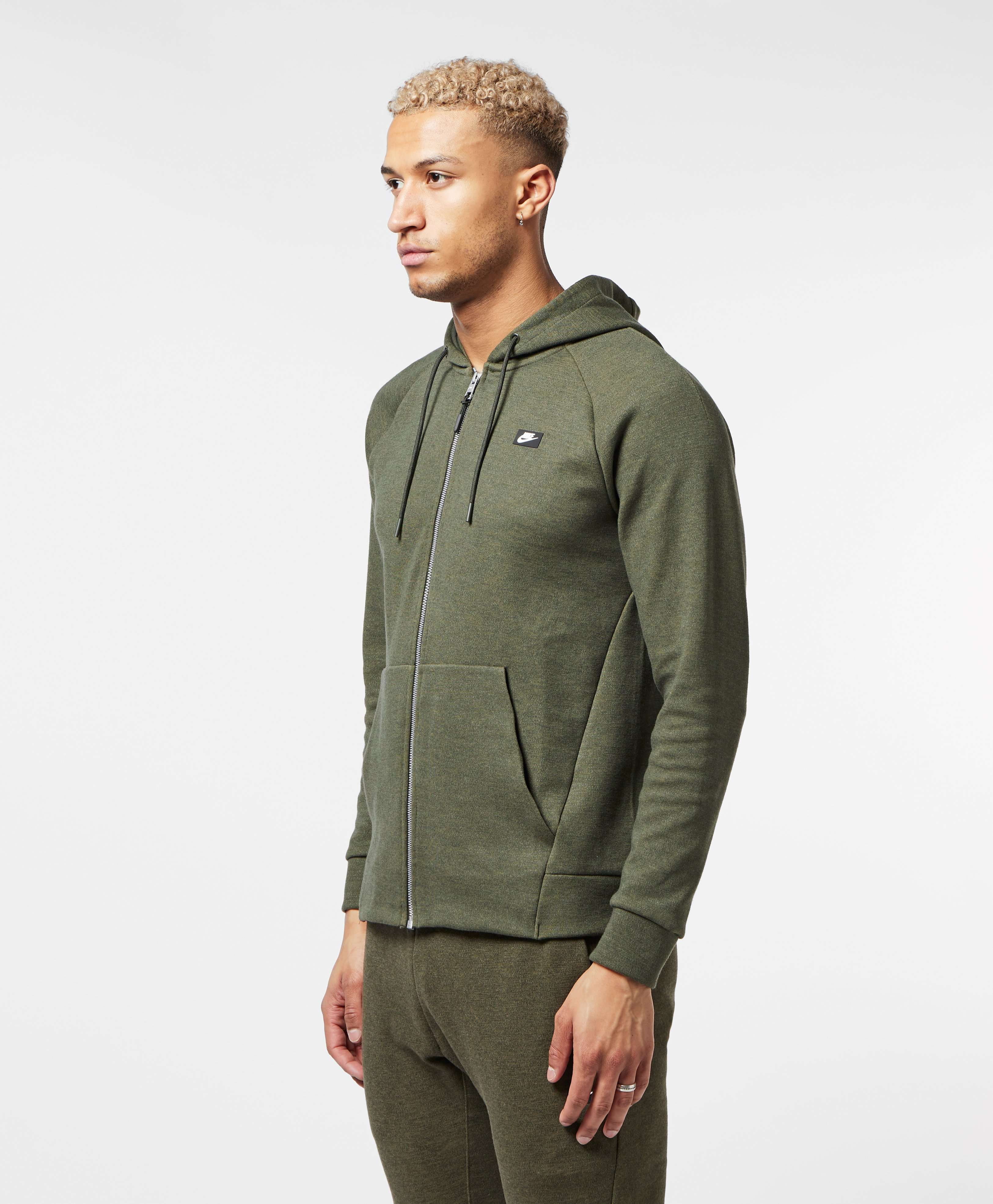 Nike Optic Full Zip Hoodie