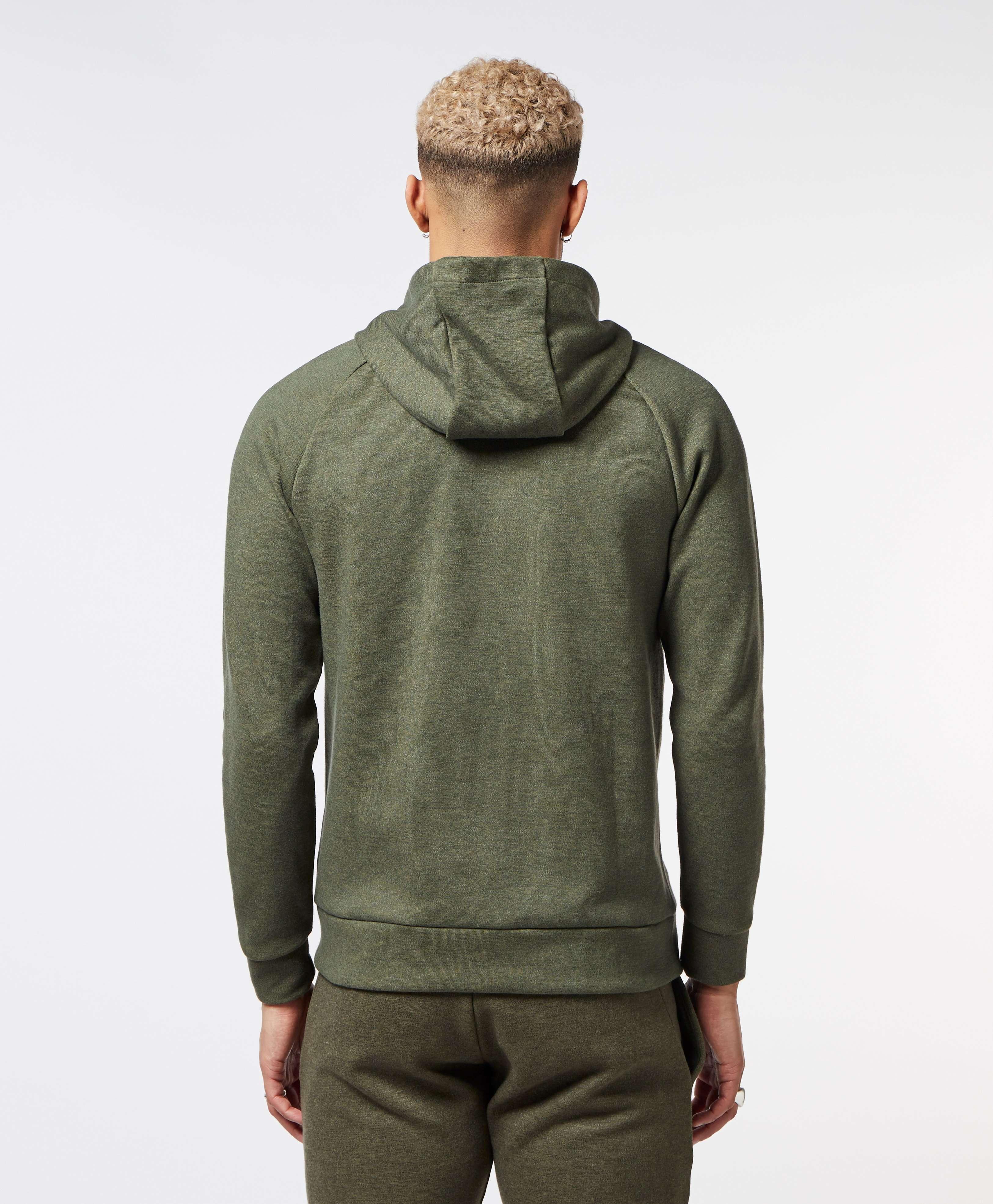 Nike Optic Full Zip Hoodie