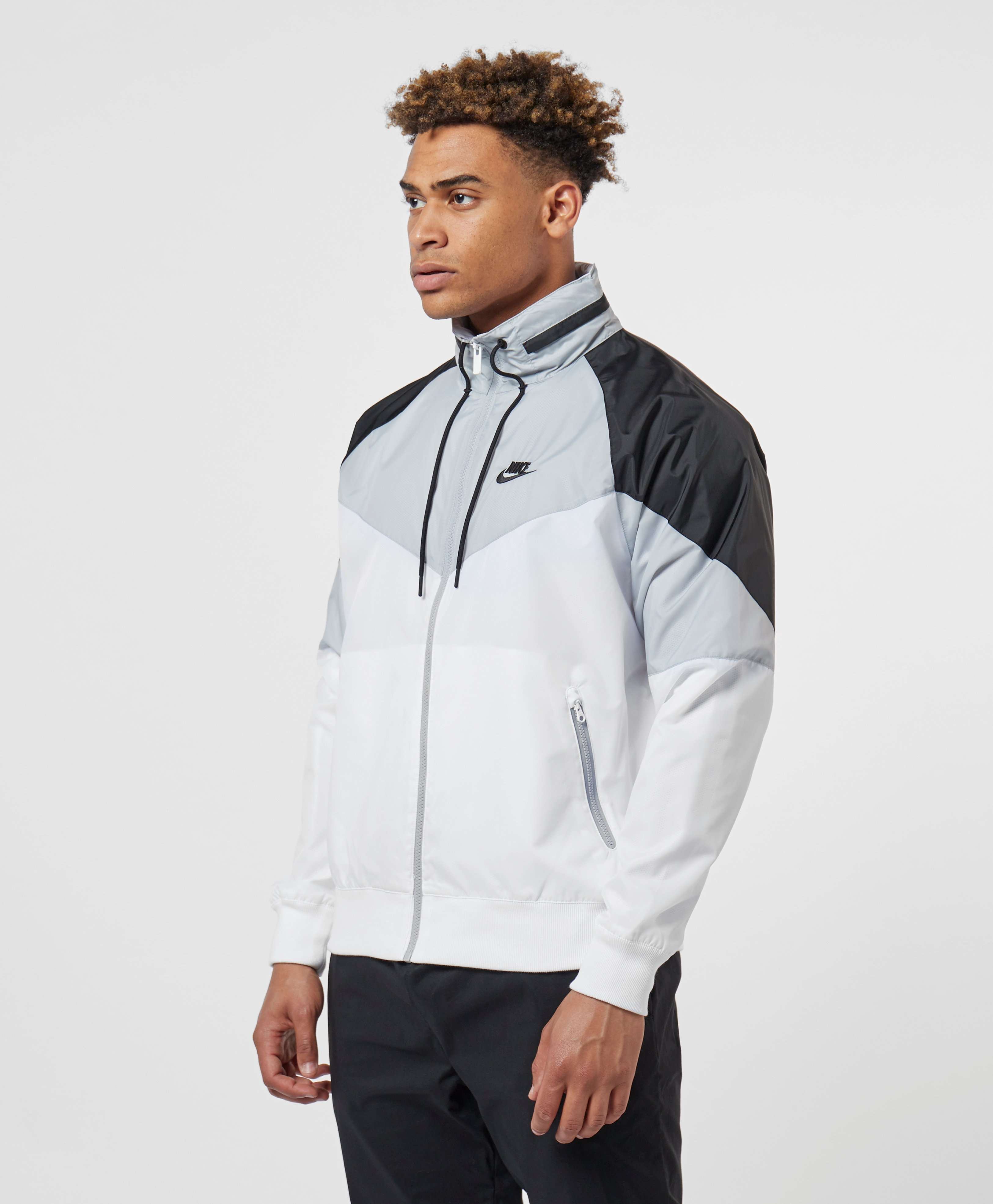 Nike Sportswear Retro Windbreaker Jacket