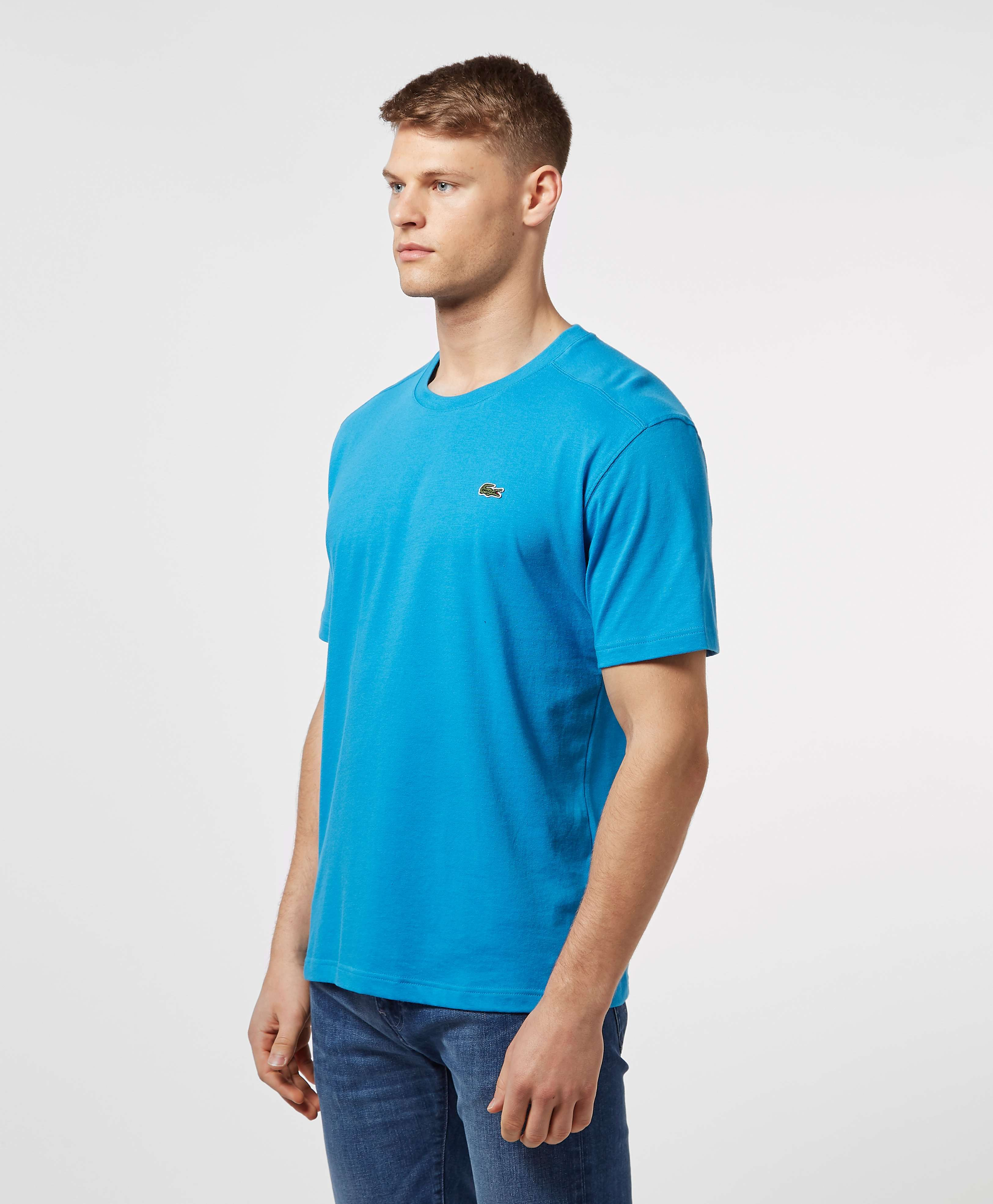 Lacoste Alligator Short Sleeve T-Shirt