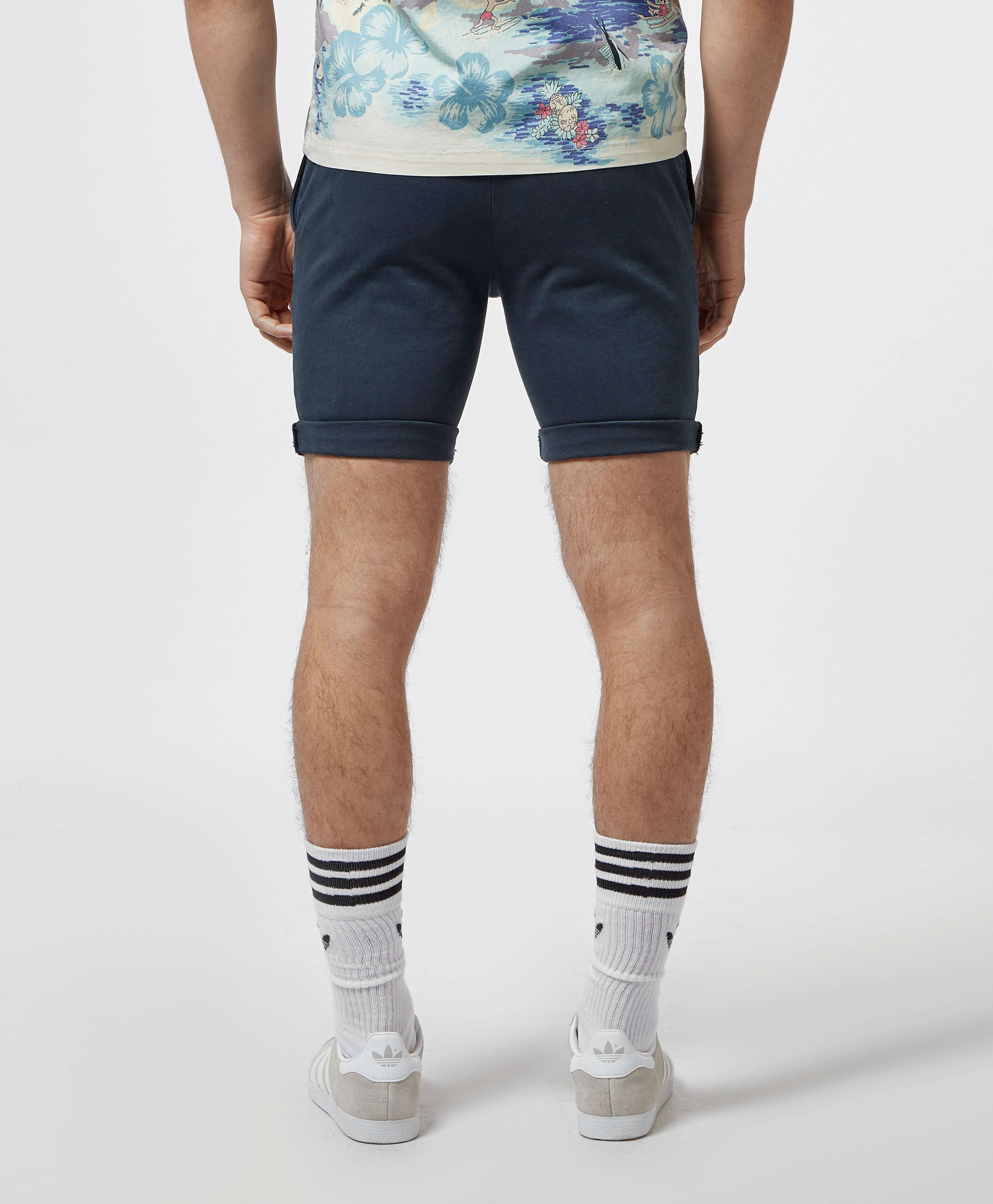 Replay Hype Chino Shorts