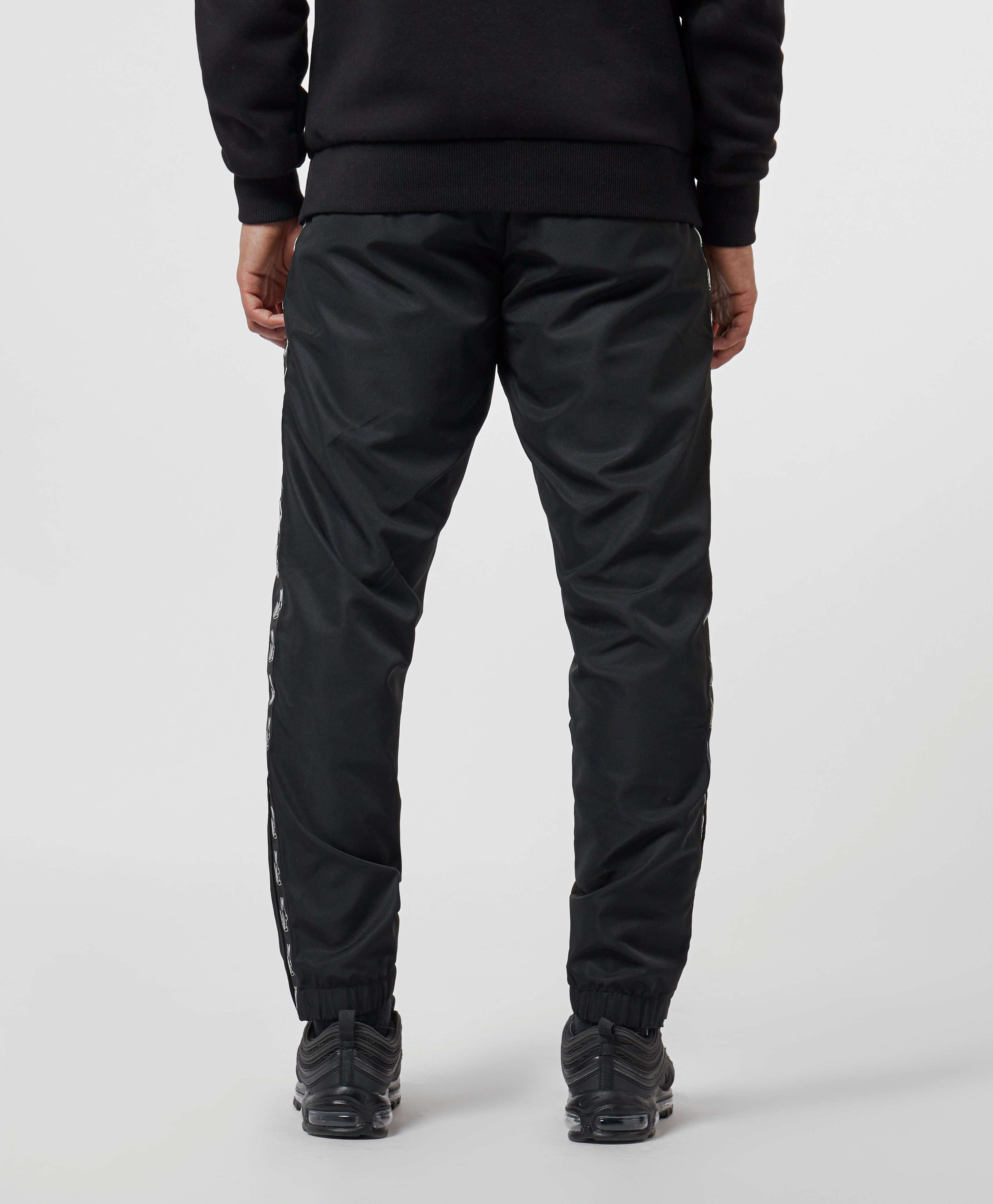 Lacoste Tape Poly Track Pants - Online Exclusive
