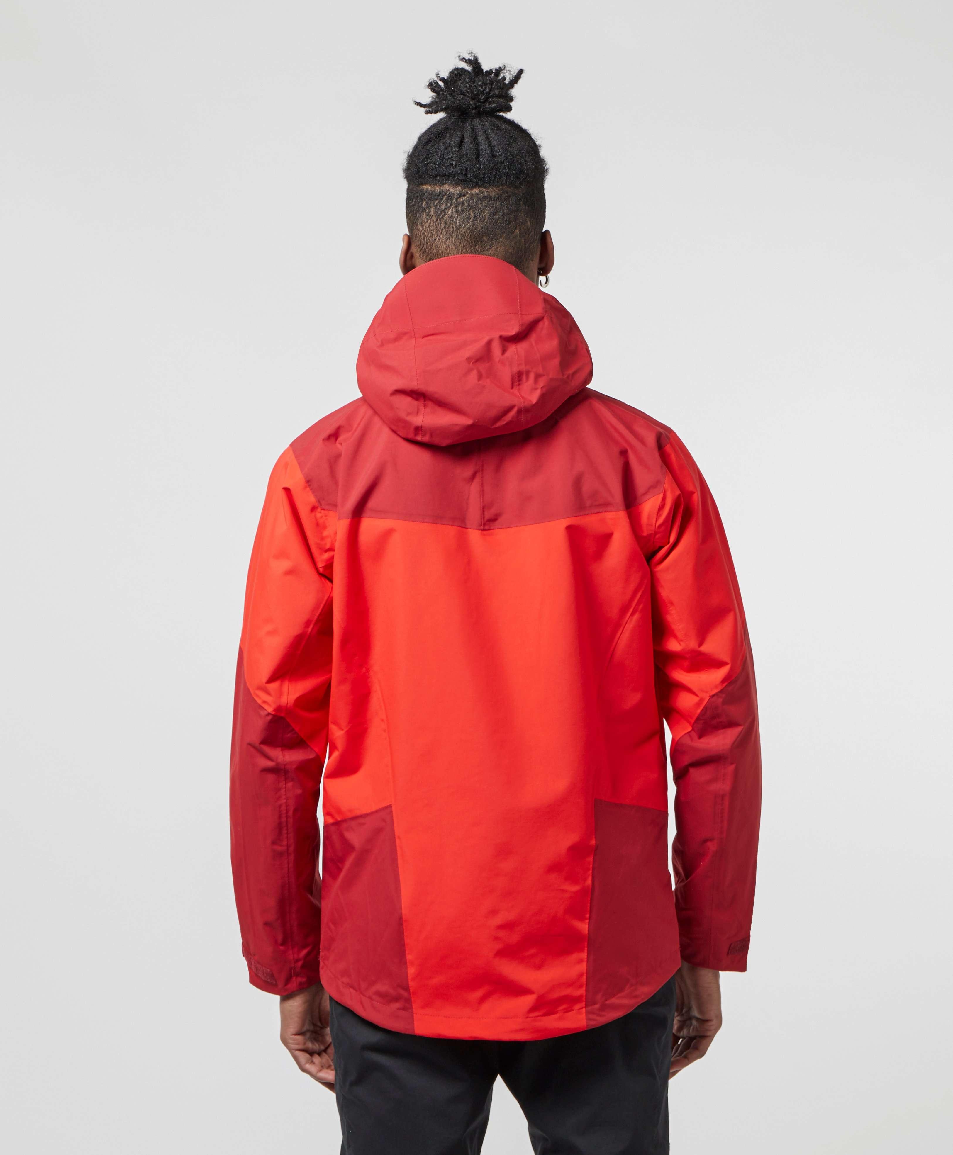 Berghaus Arran Lightweight Hydroshell Waterproof Jacket
