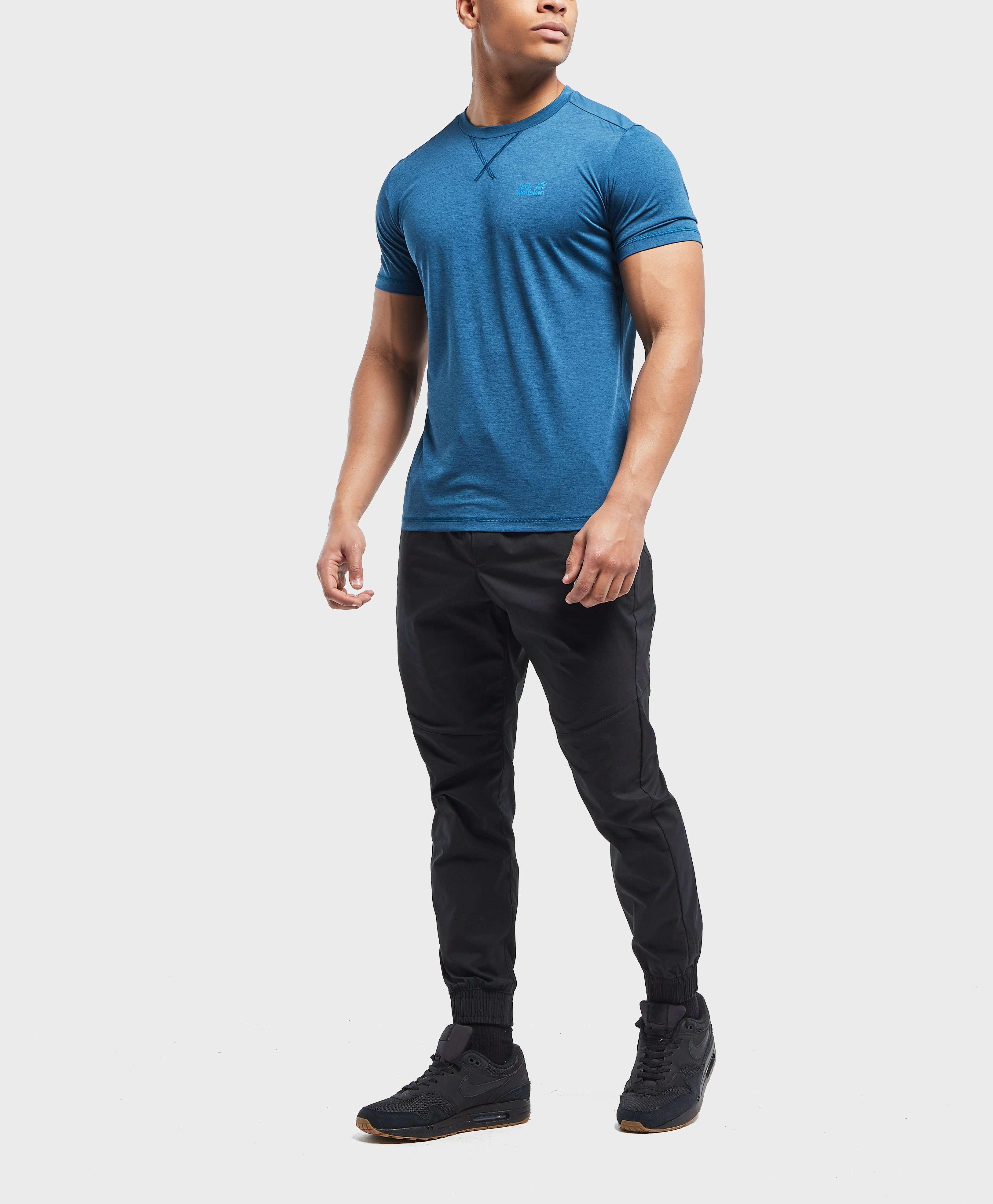 Jack Wolfskin Xtrail Short Sleeve T-Shirt