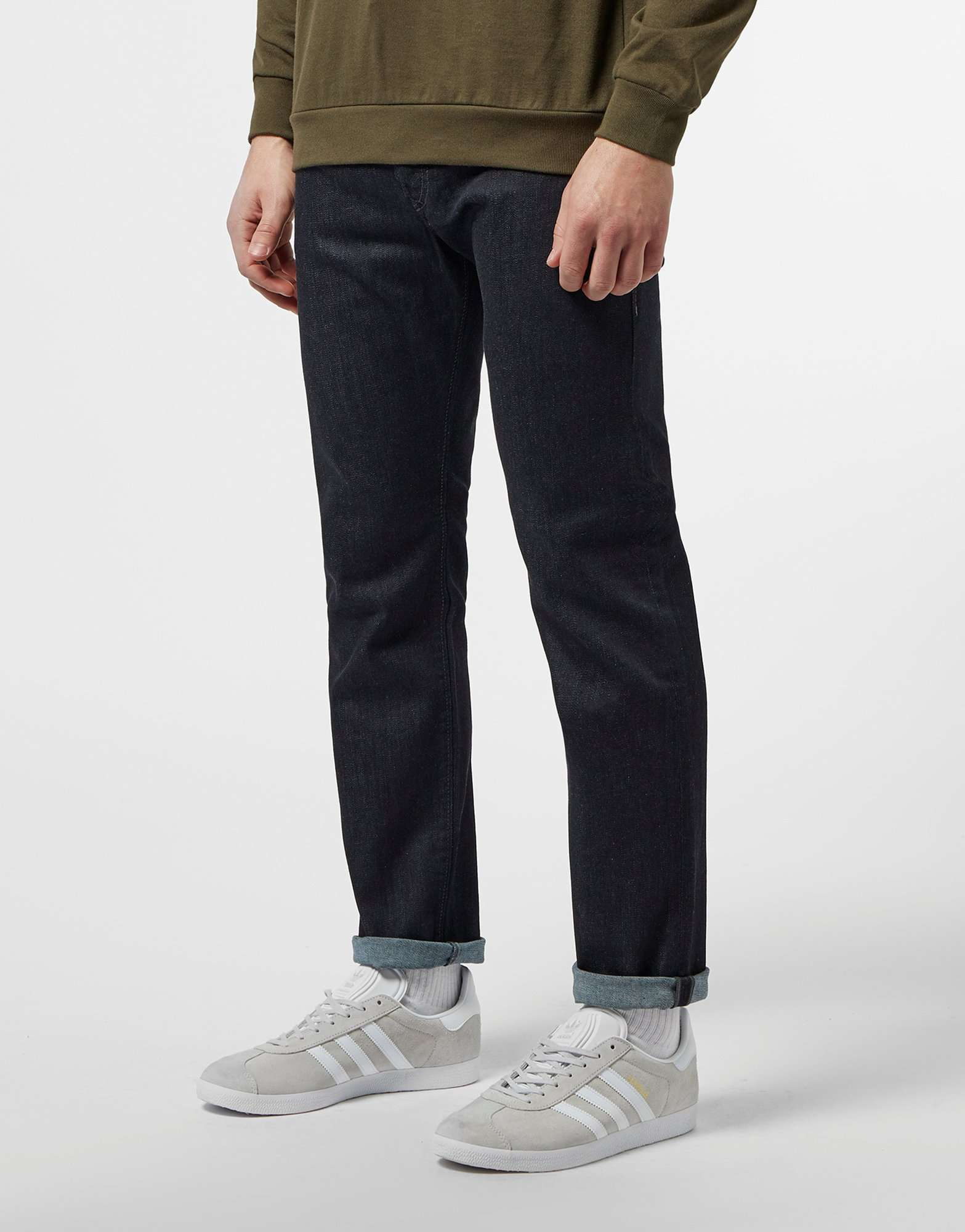Diesel Buster Slim Jeans - Online Exclusive