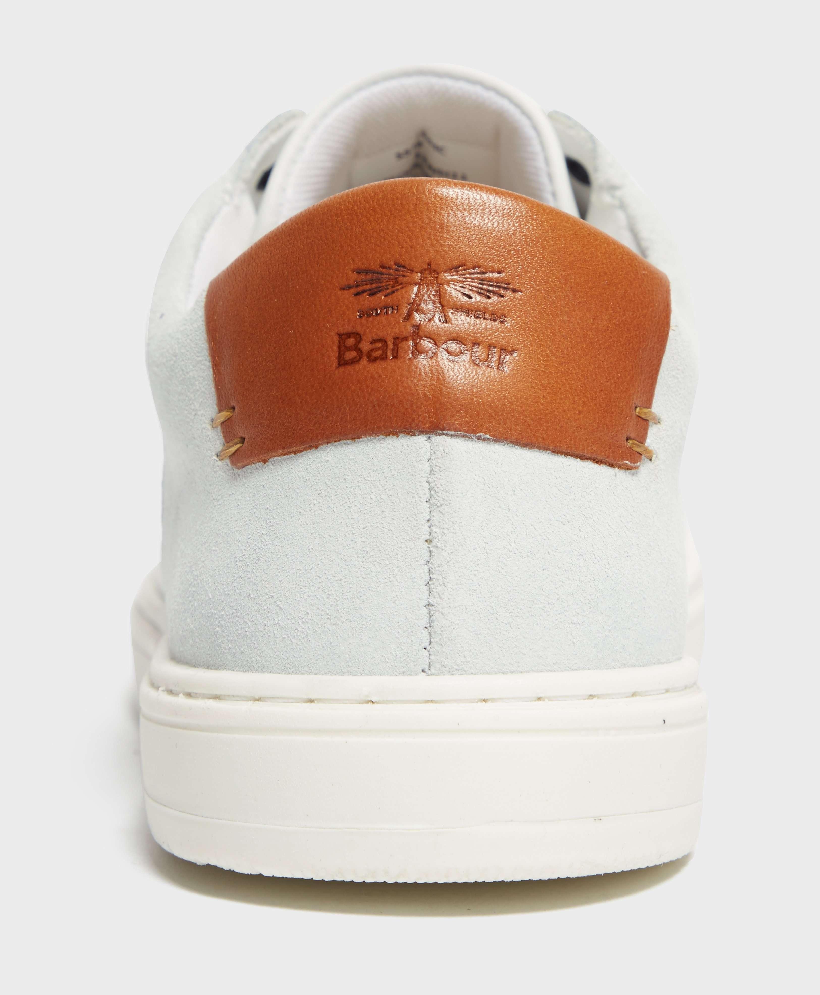 Barbour Ariel