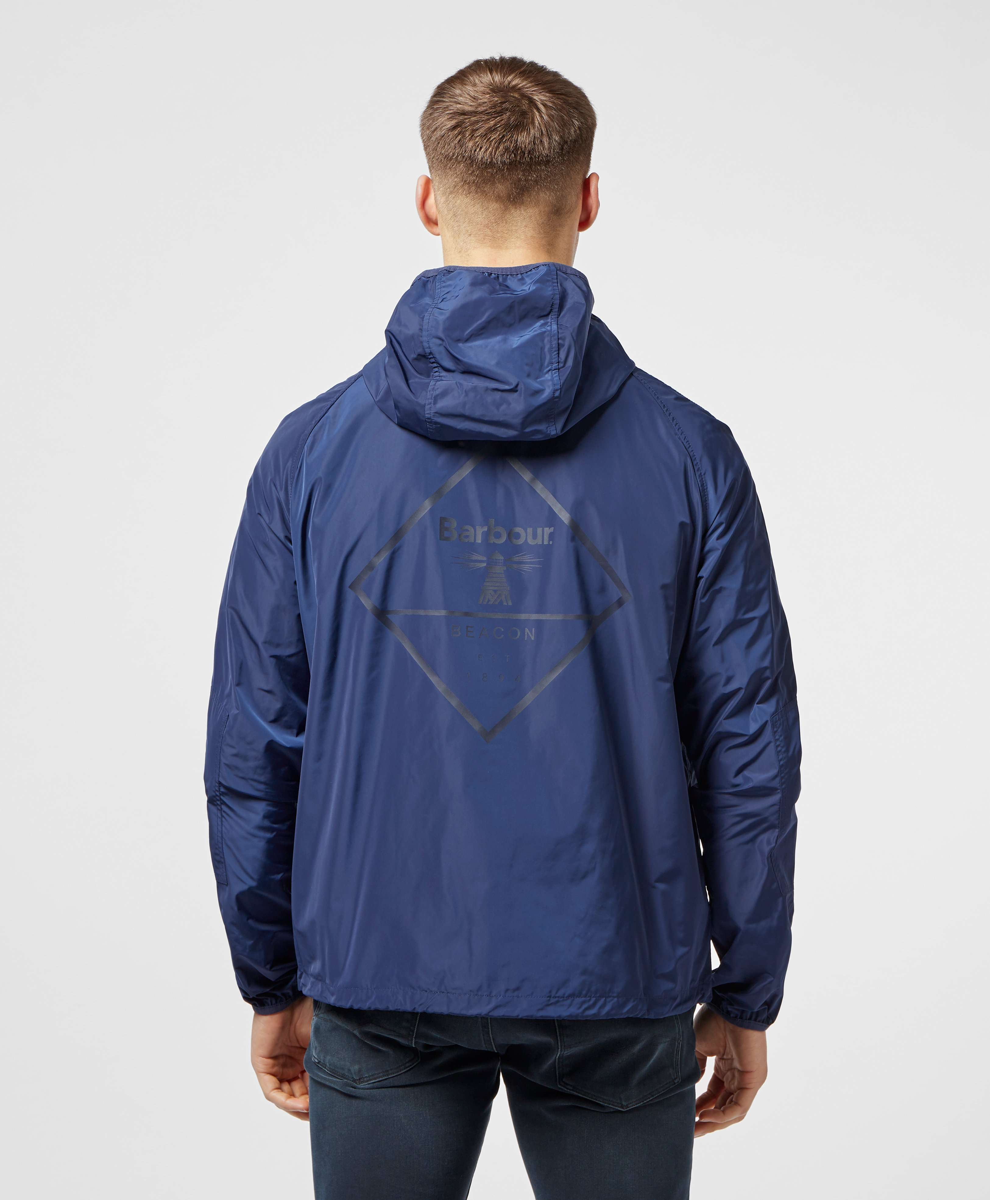 Barbour Beacon Col Casual Lightweight Jacket