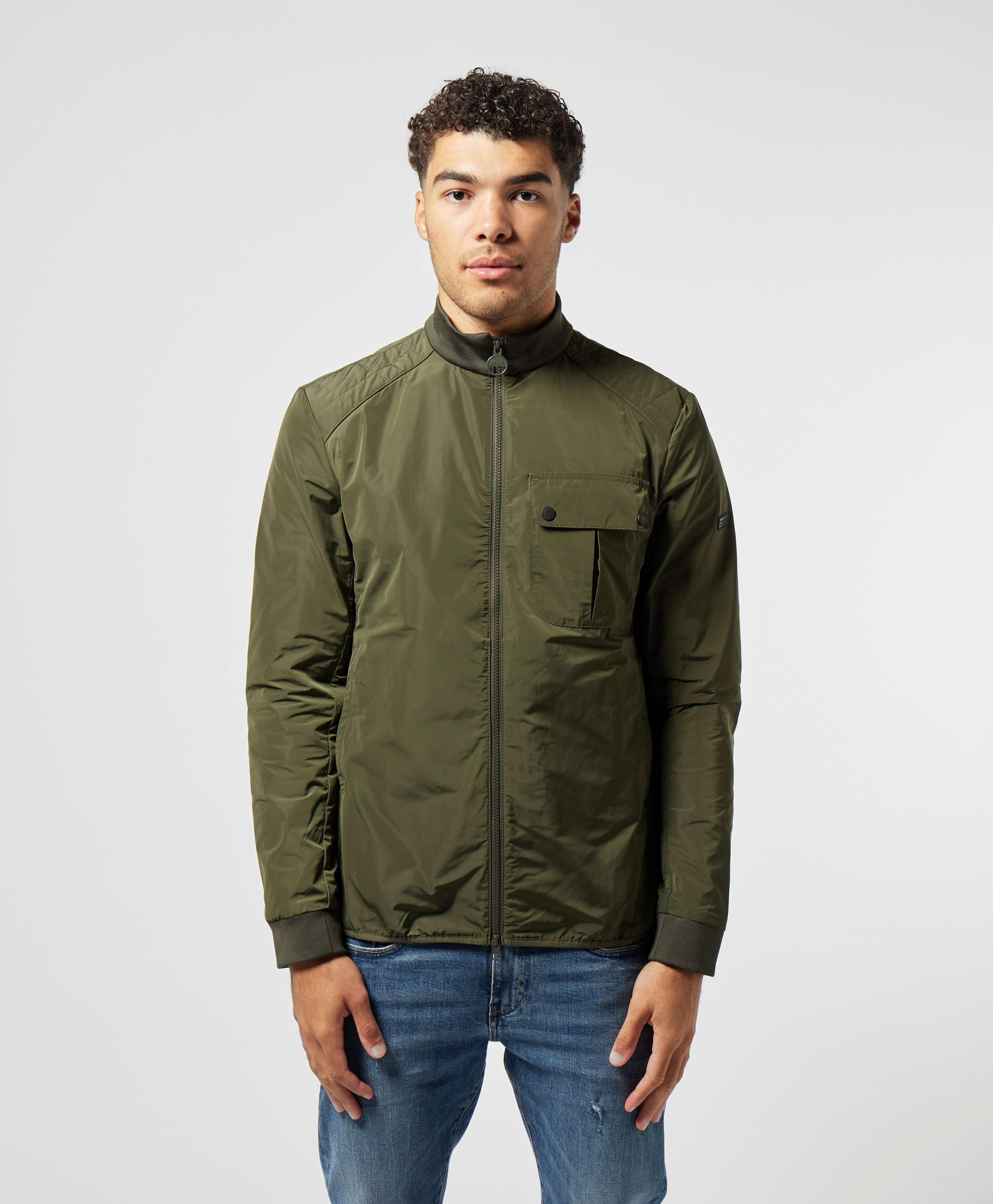 Barbour International Lightweight Marsden Jacket - Exclusive