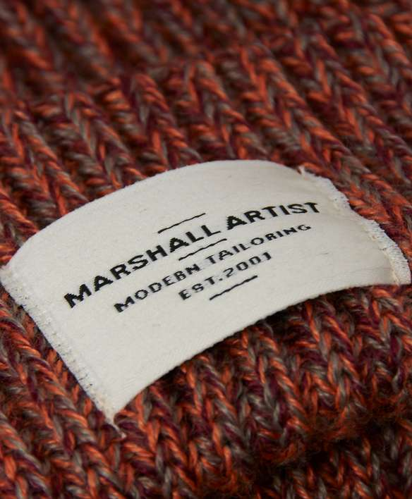Marshall Artist Bobble Change Beanie