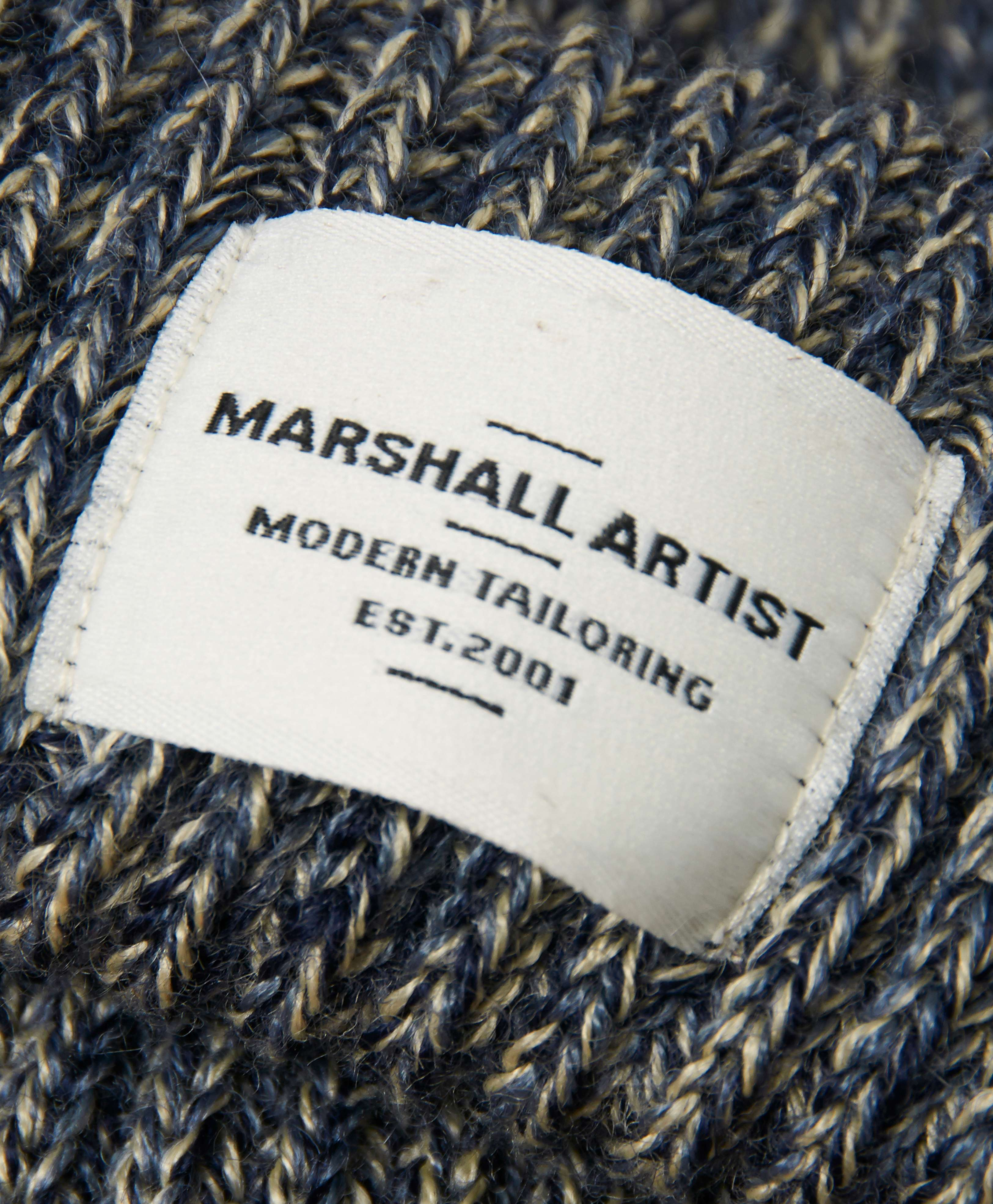 Marshall Artist Knitted Hat