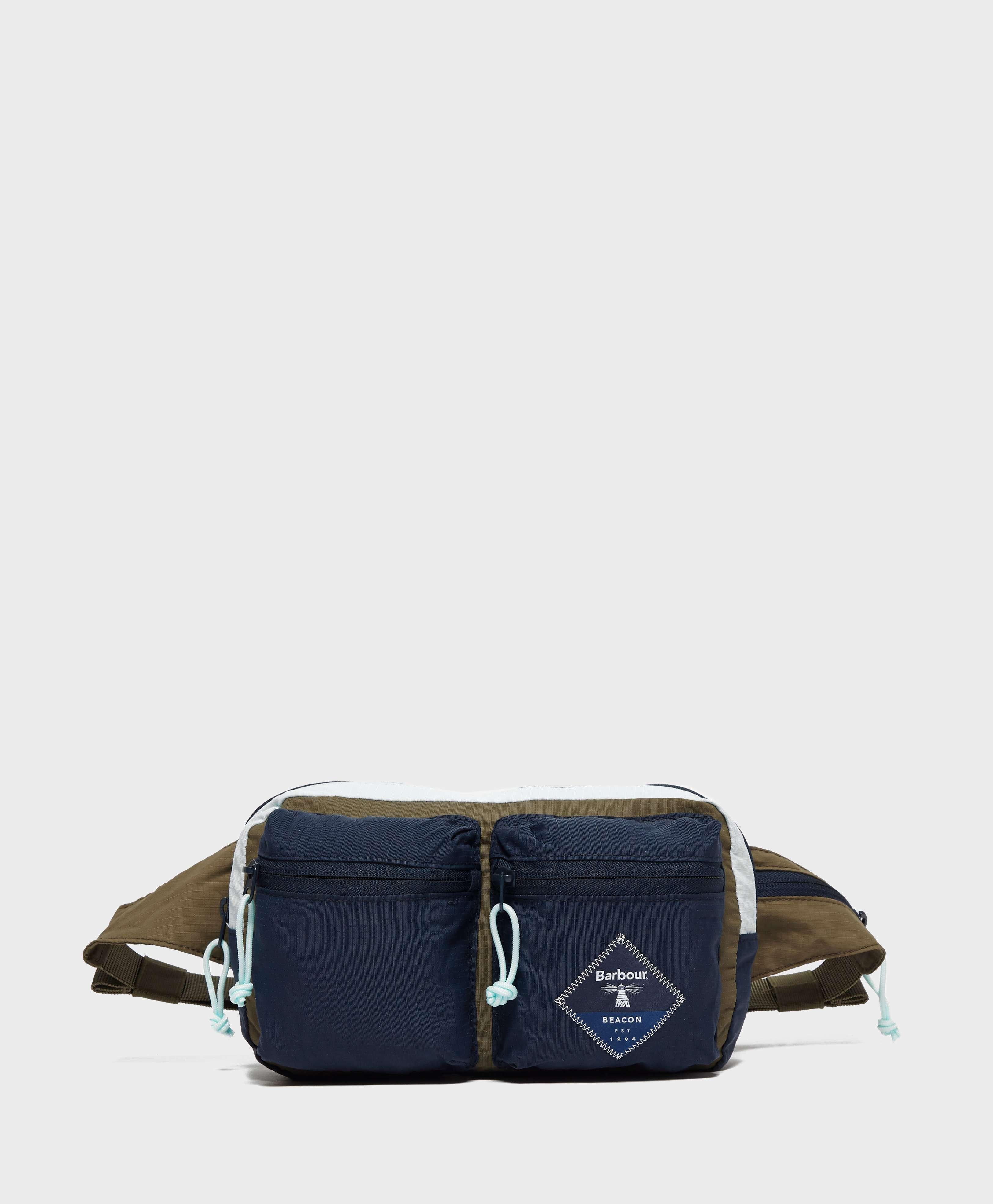 Barbour Beacon Sling Waist Bag