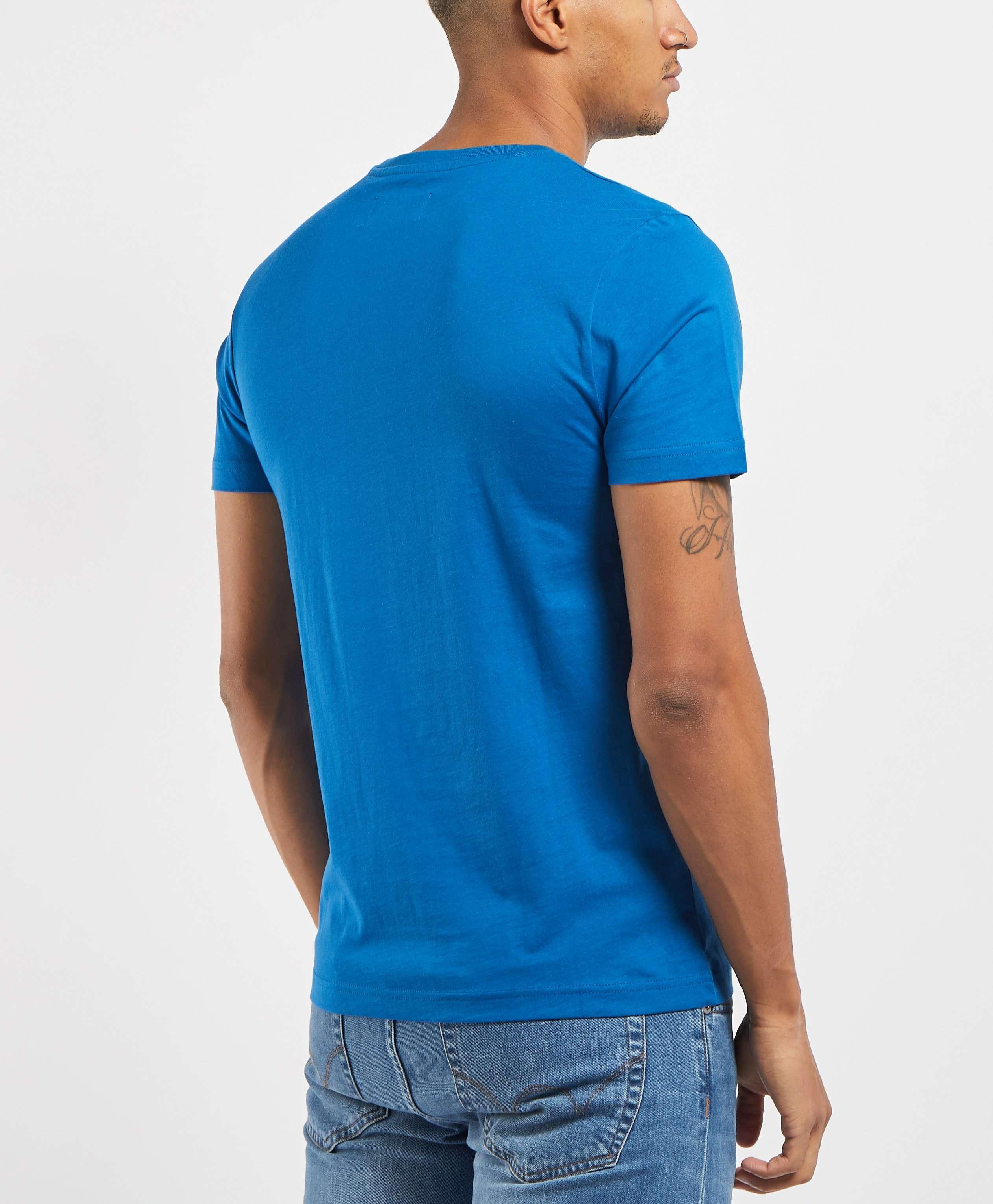 Original Penguin Short Sleeve Logo T-Shirt