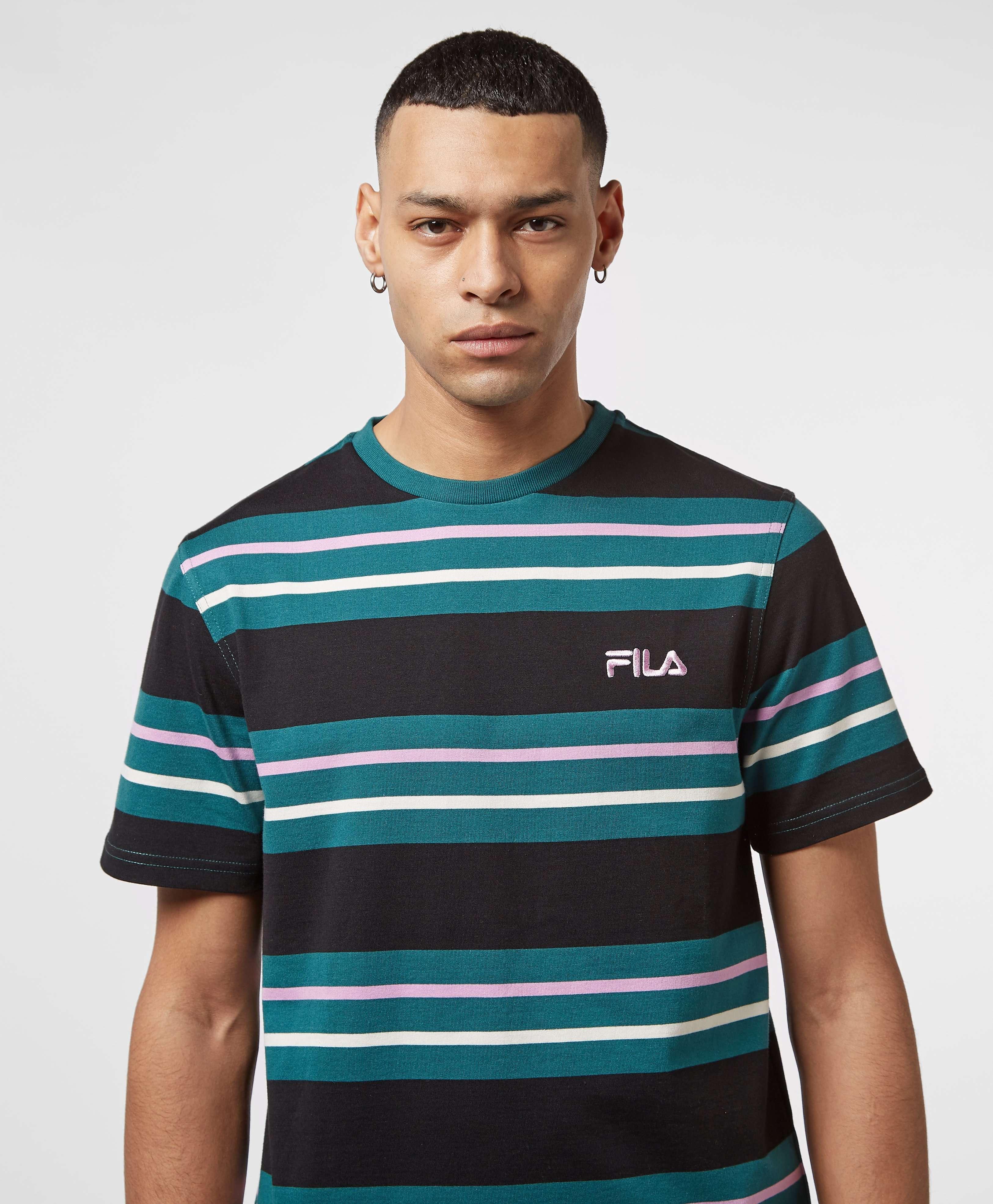 Fila Yeurpaja Short Sleeve T-Shirt