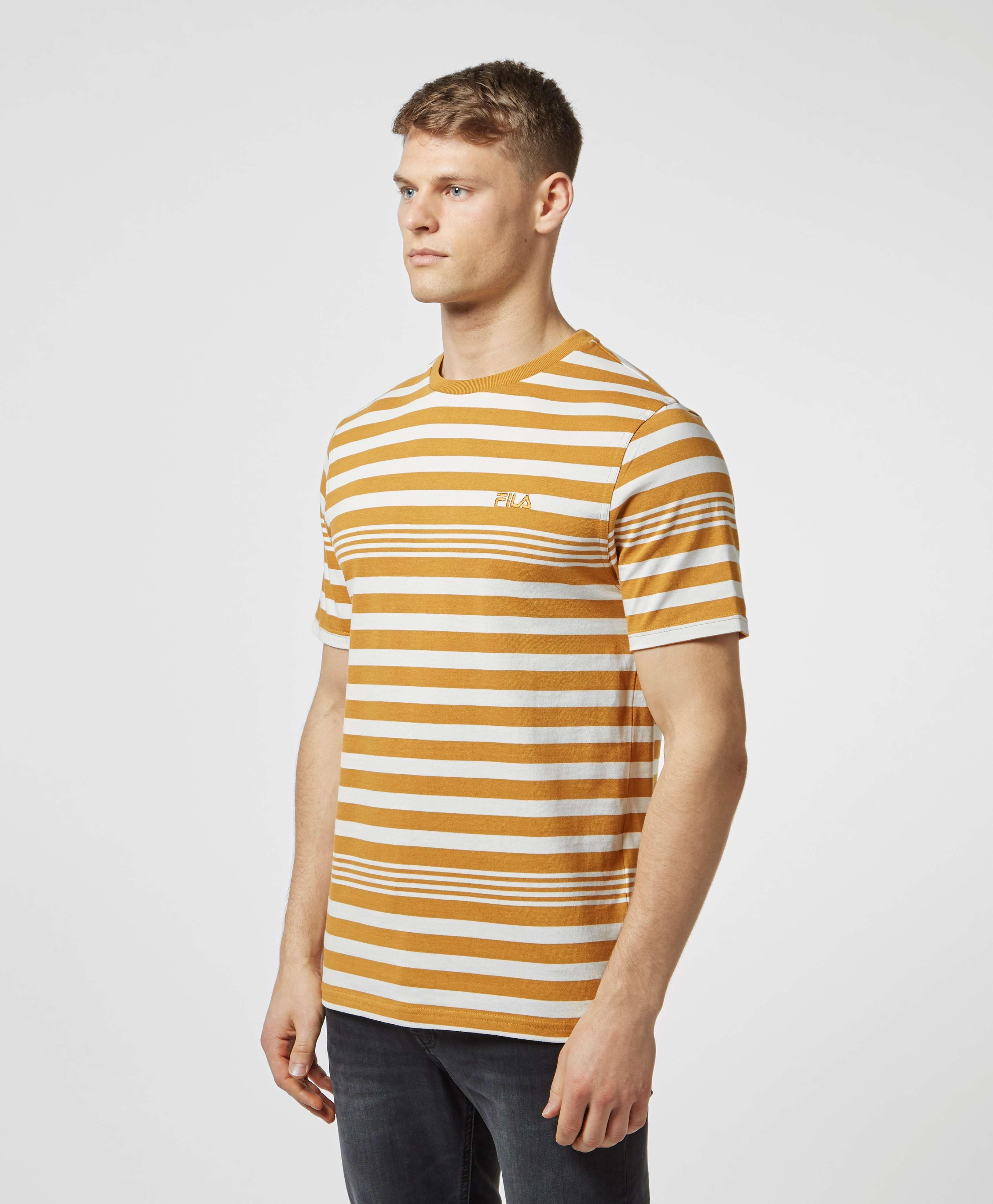 Fila Cometa Short Sleeve T-Shirt