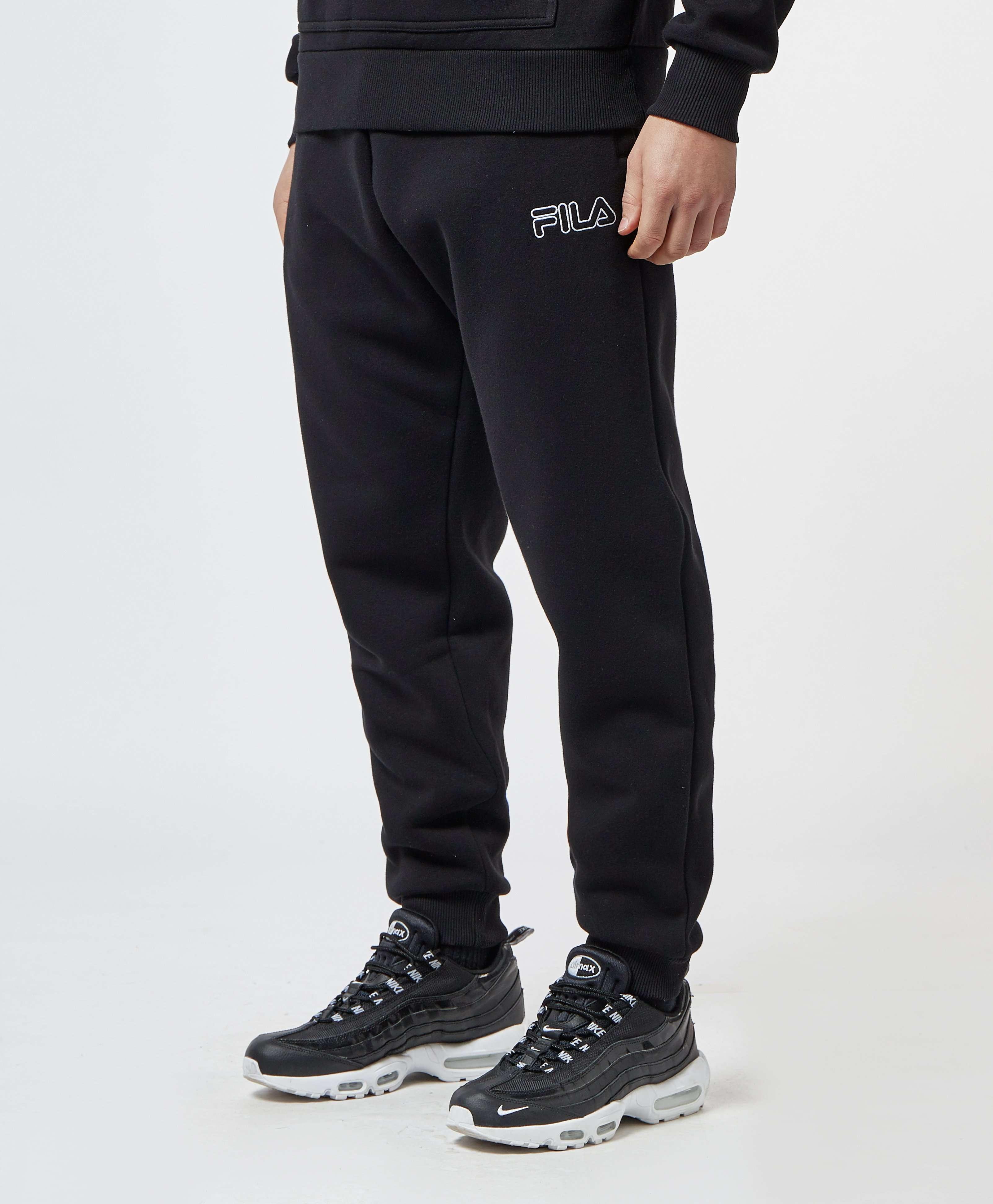 Fila Keyline Logo Fleece Pants