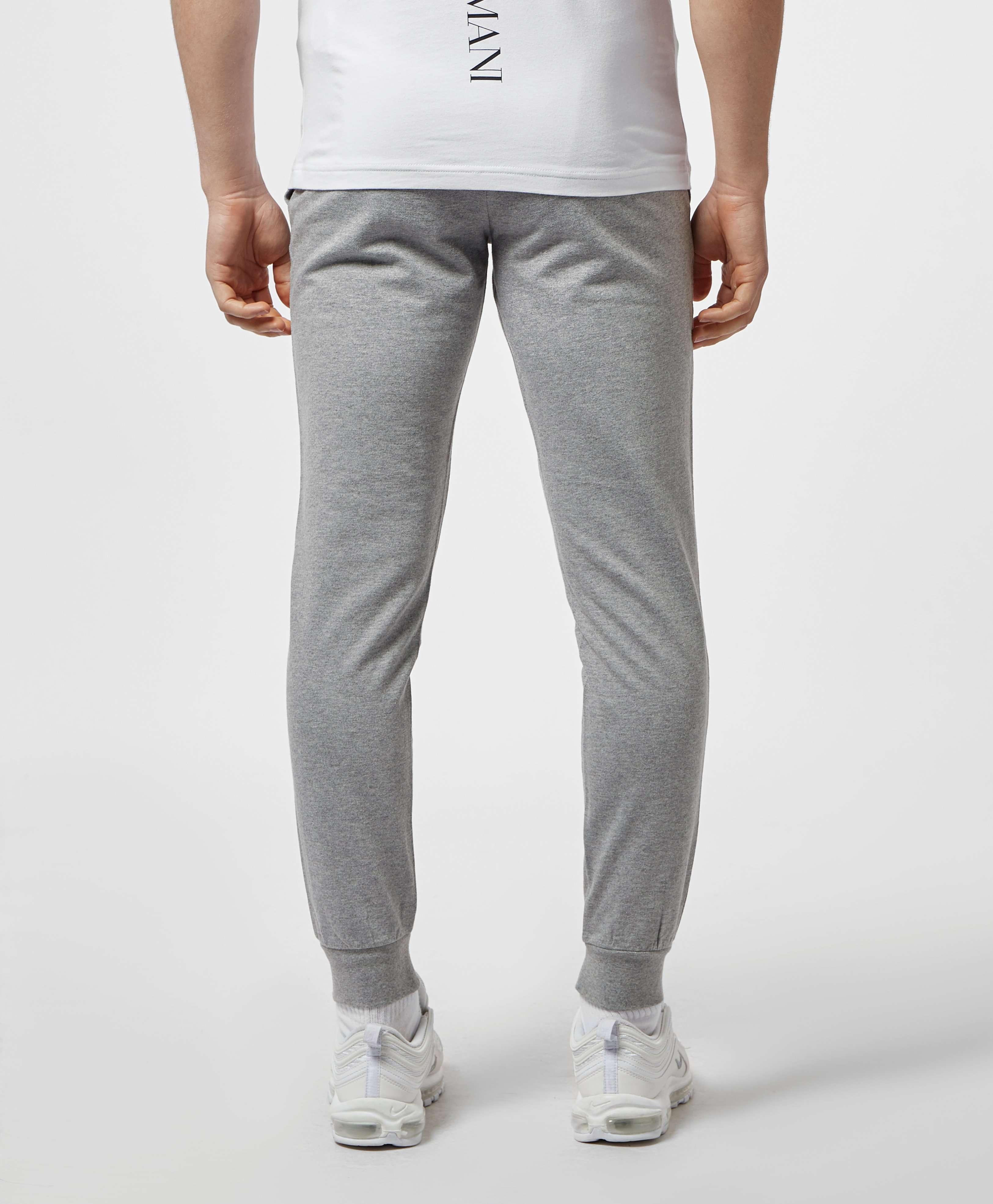 Emporio Armani EA7 Core Slim Cuffed Fleece Pants