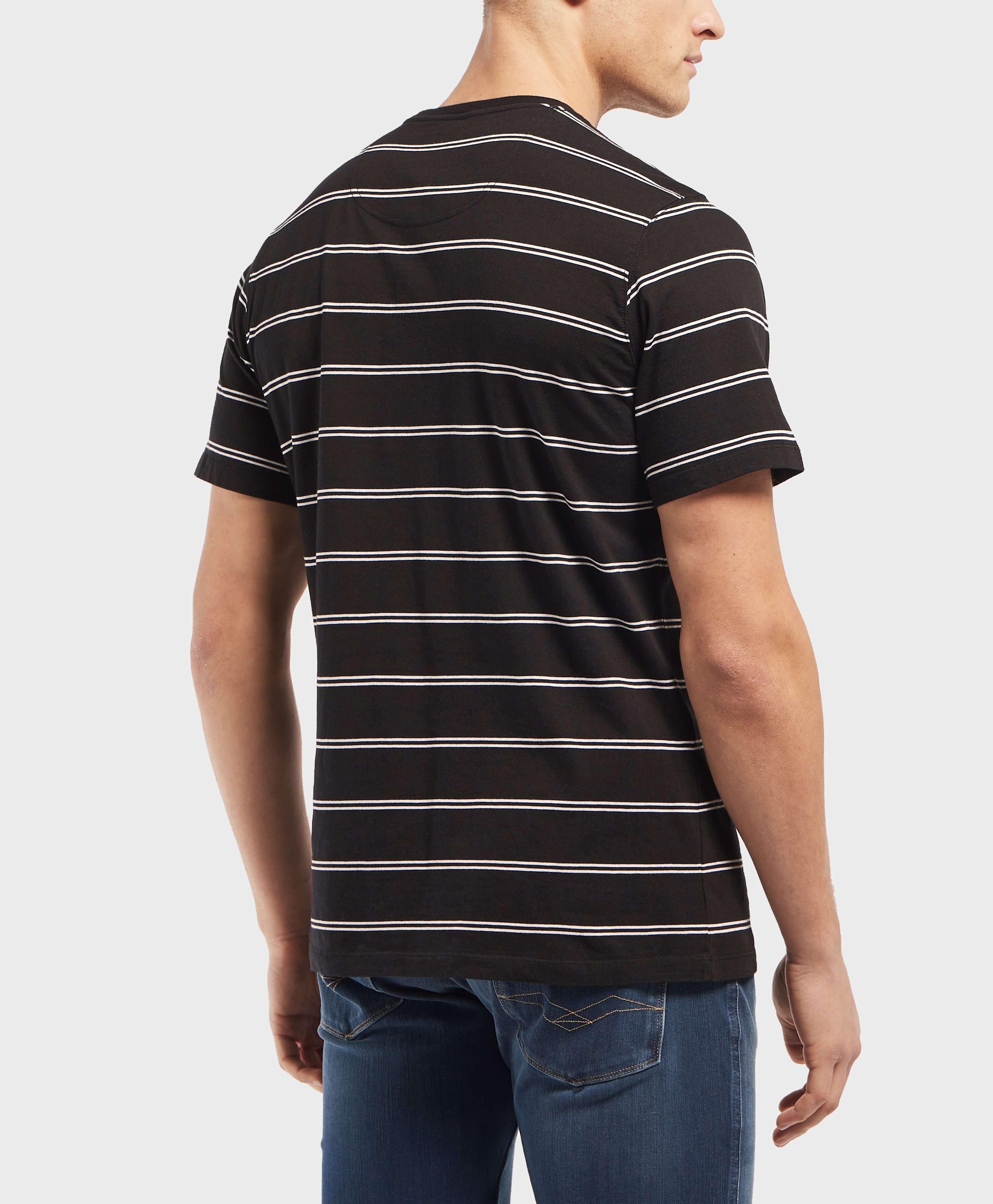 Barbour International Stripe Short Sleeve T-Shirt
