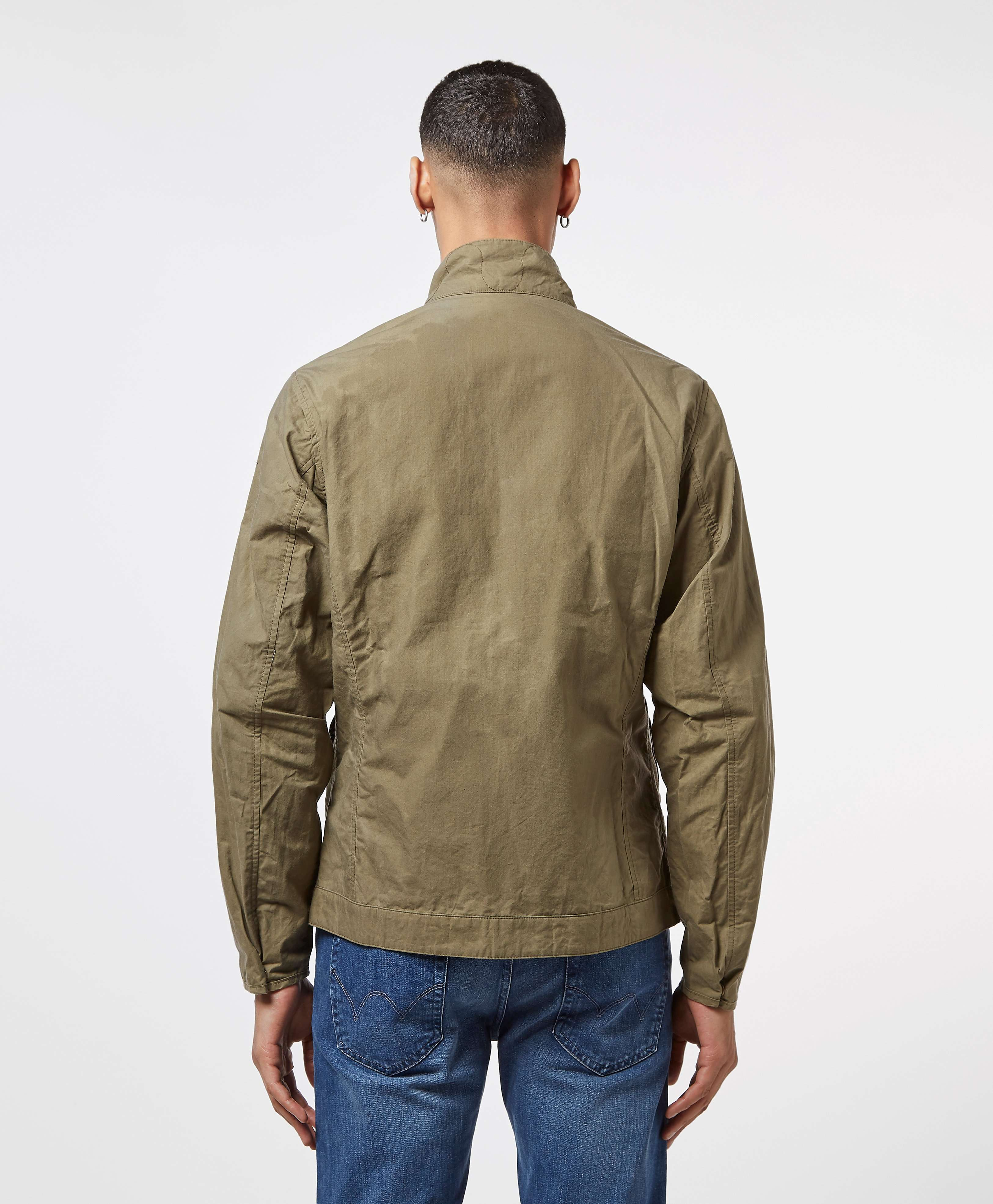 Barbour International Steve McQueen Major Jacket