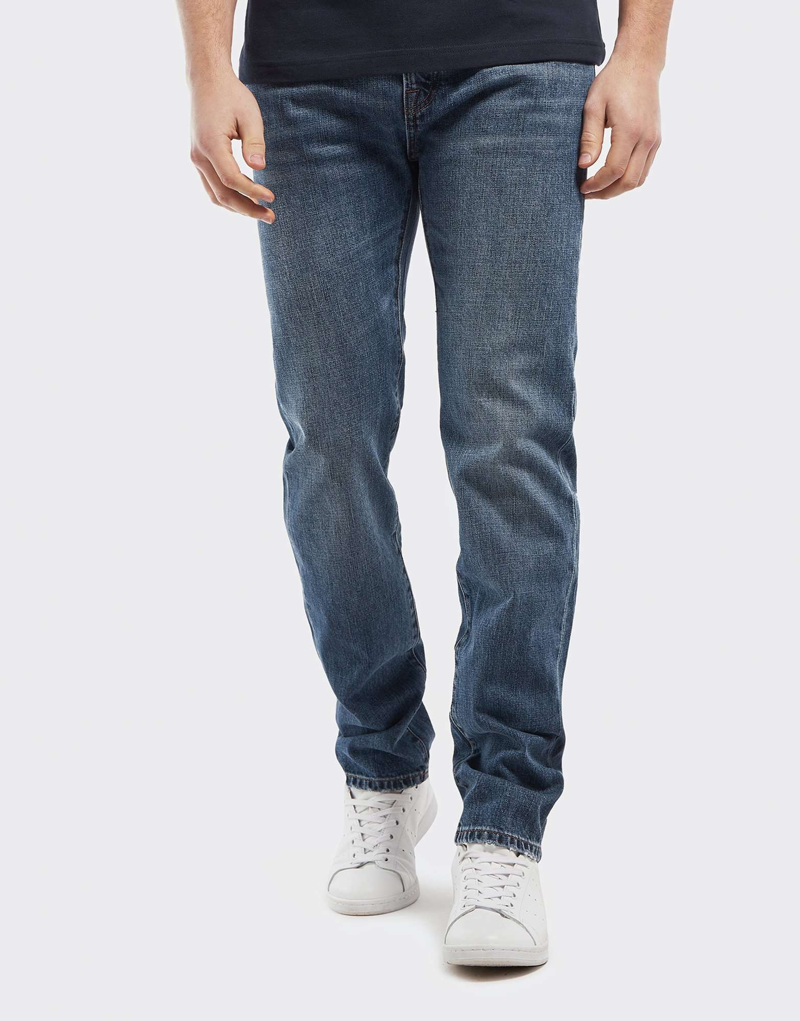 Barbour International Regular Jeans