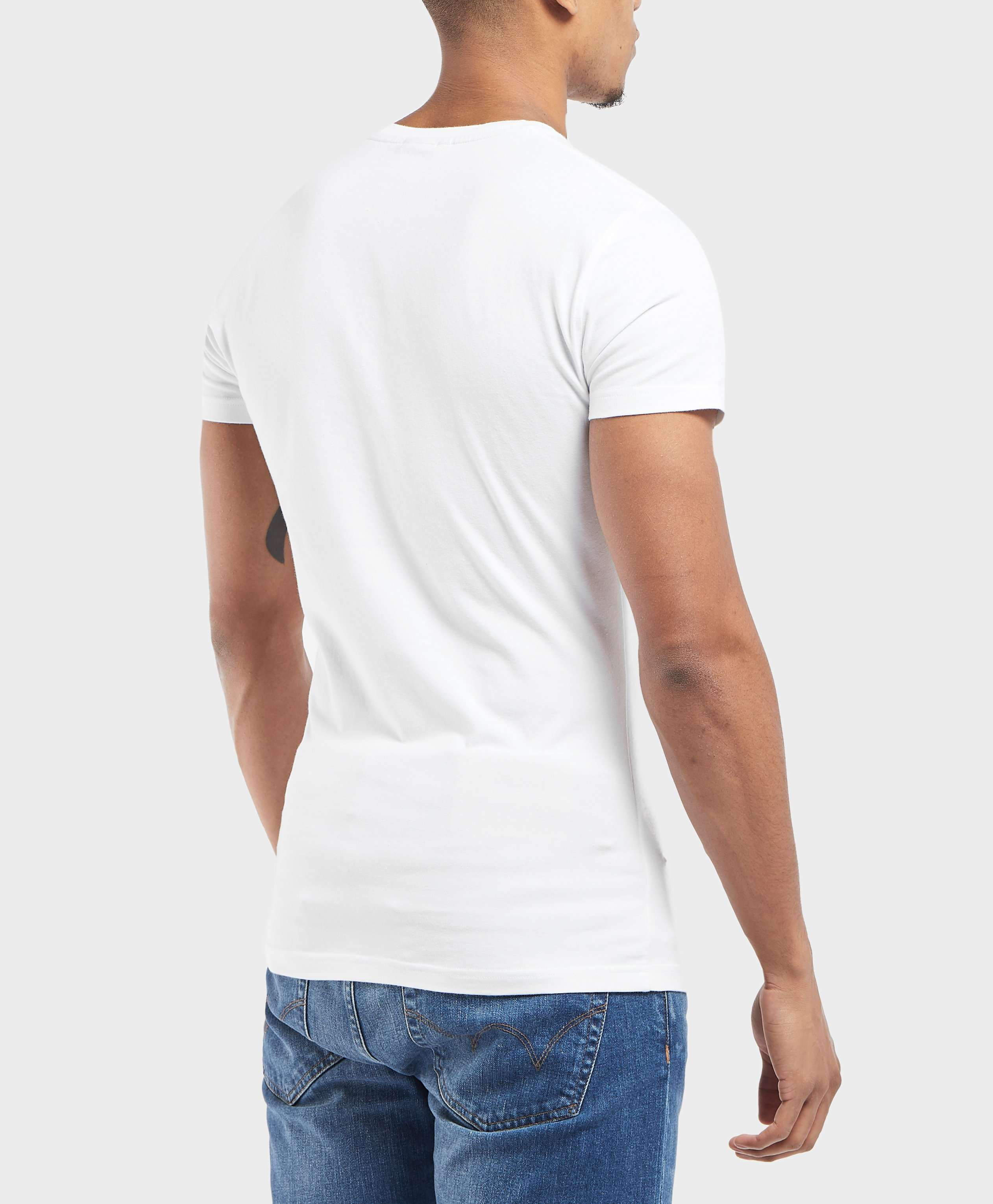 Pyrenex Elouan Short Sleeve T-Shirt