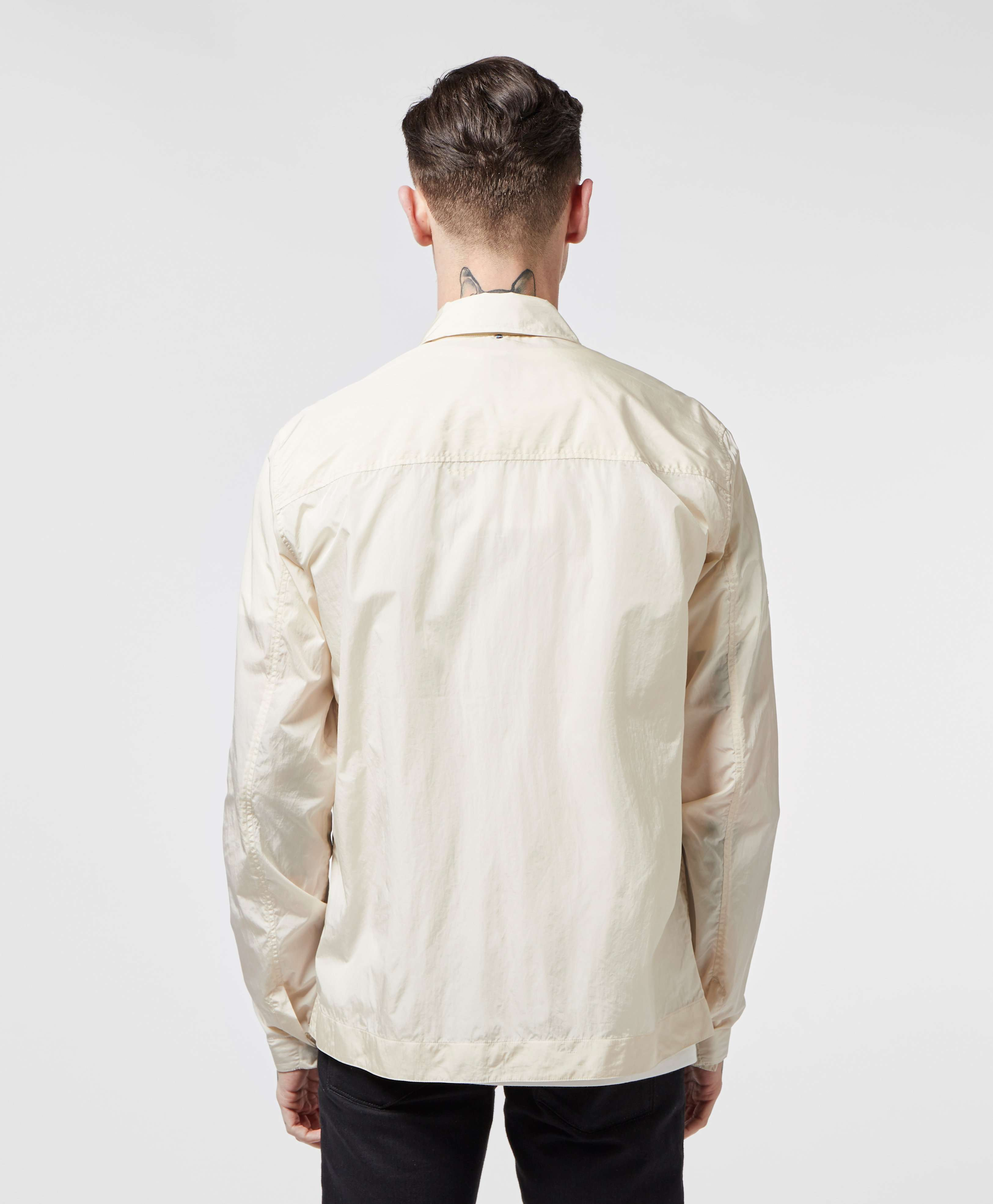 Pretty Green Omskirk Overshirt - Exclusive