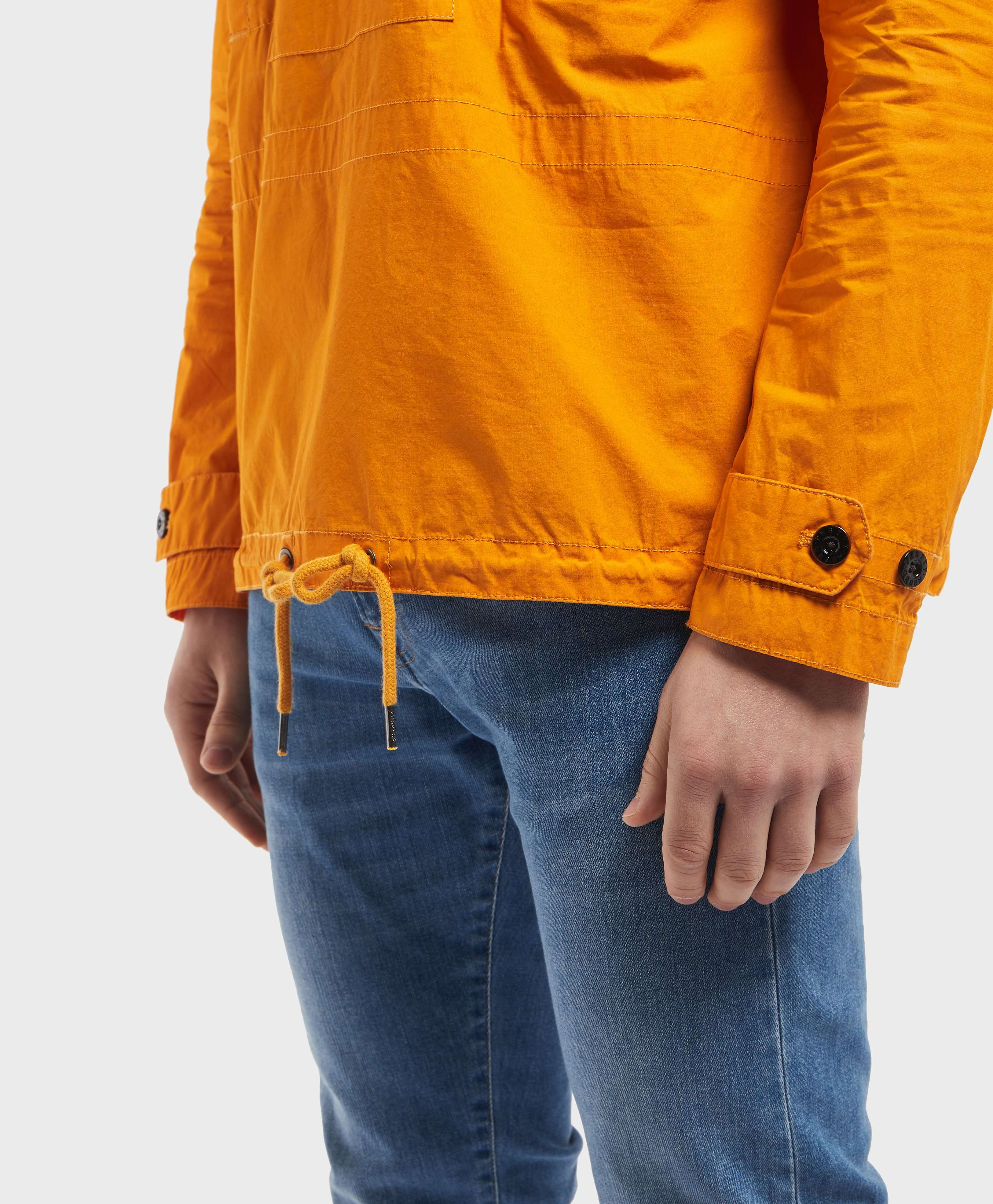 Pretty Green Parkville Overhead Jacket