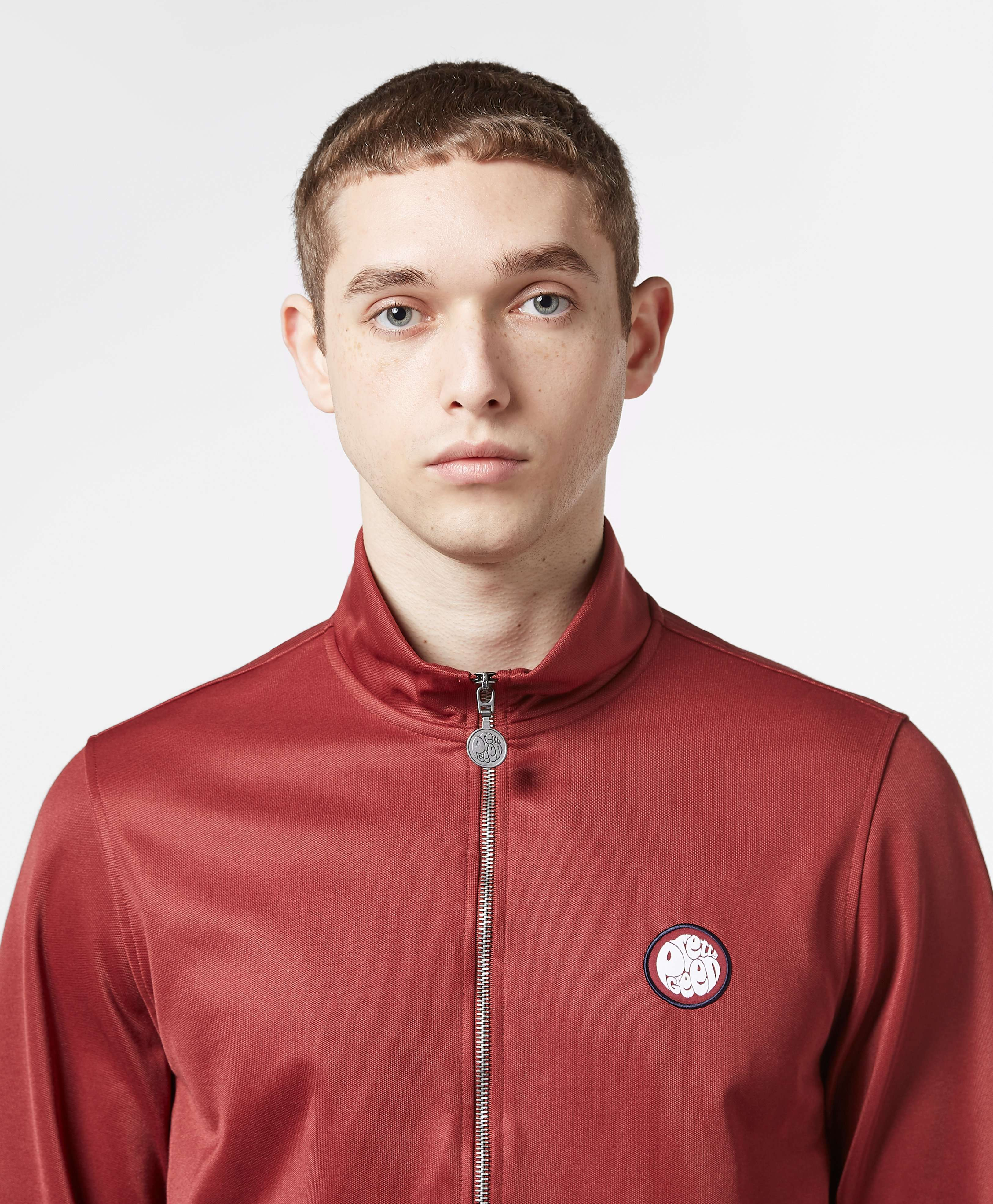 Pretty Green Ackeres Tape Track Top