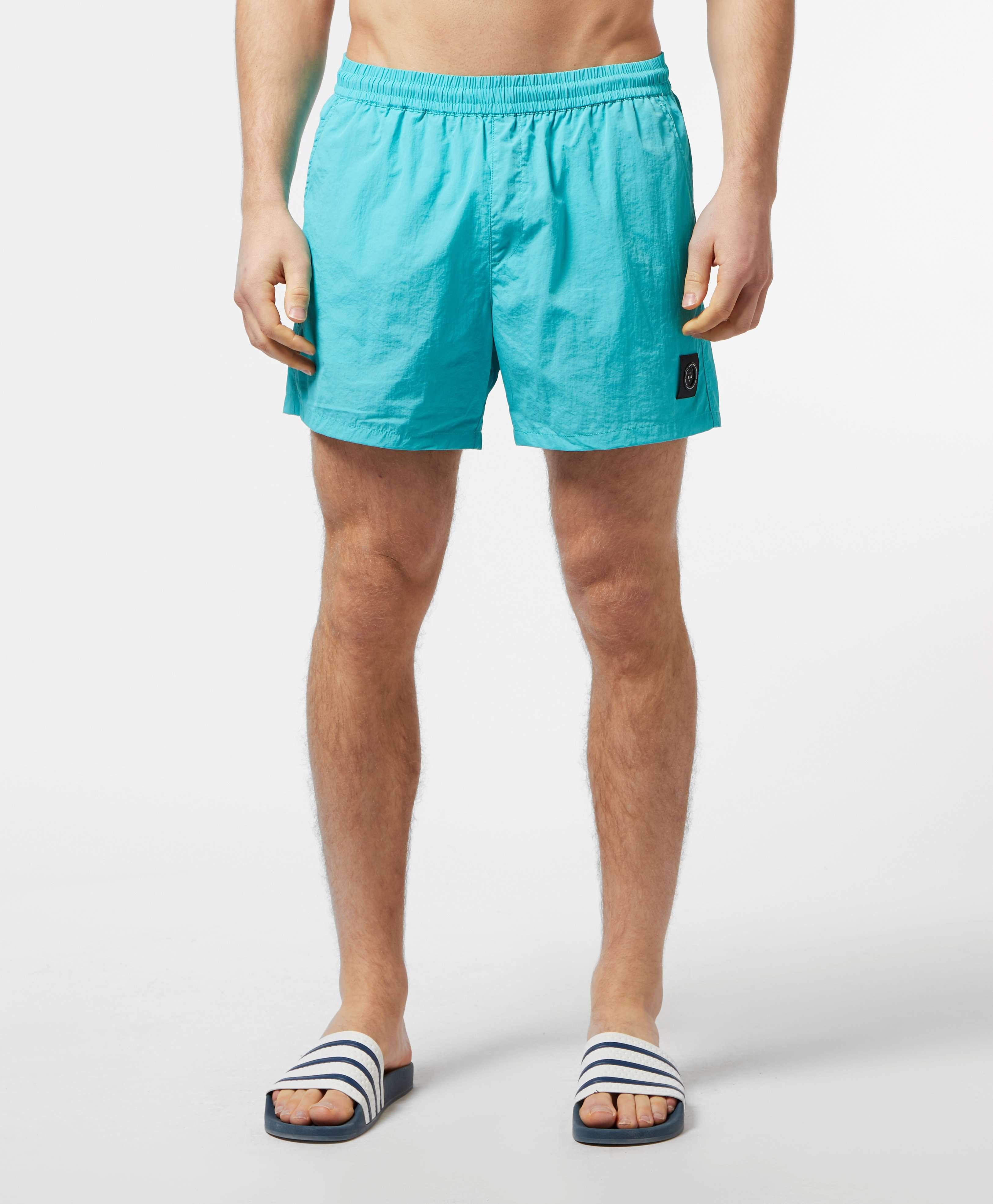 Marshall Artist Logo Swim Shorts
