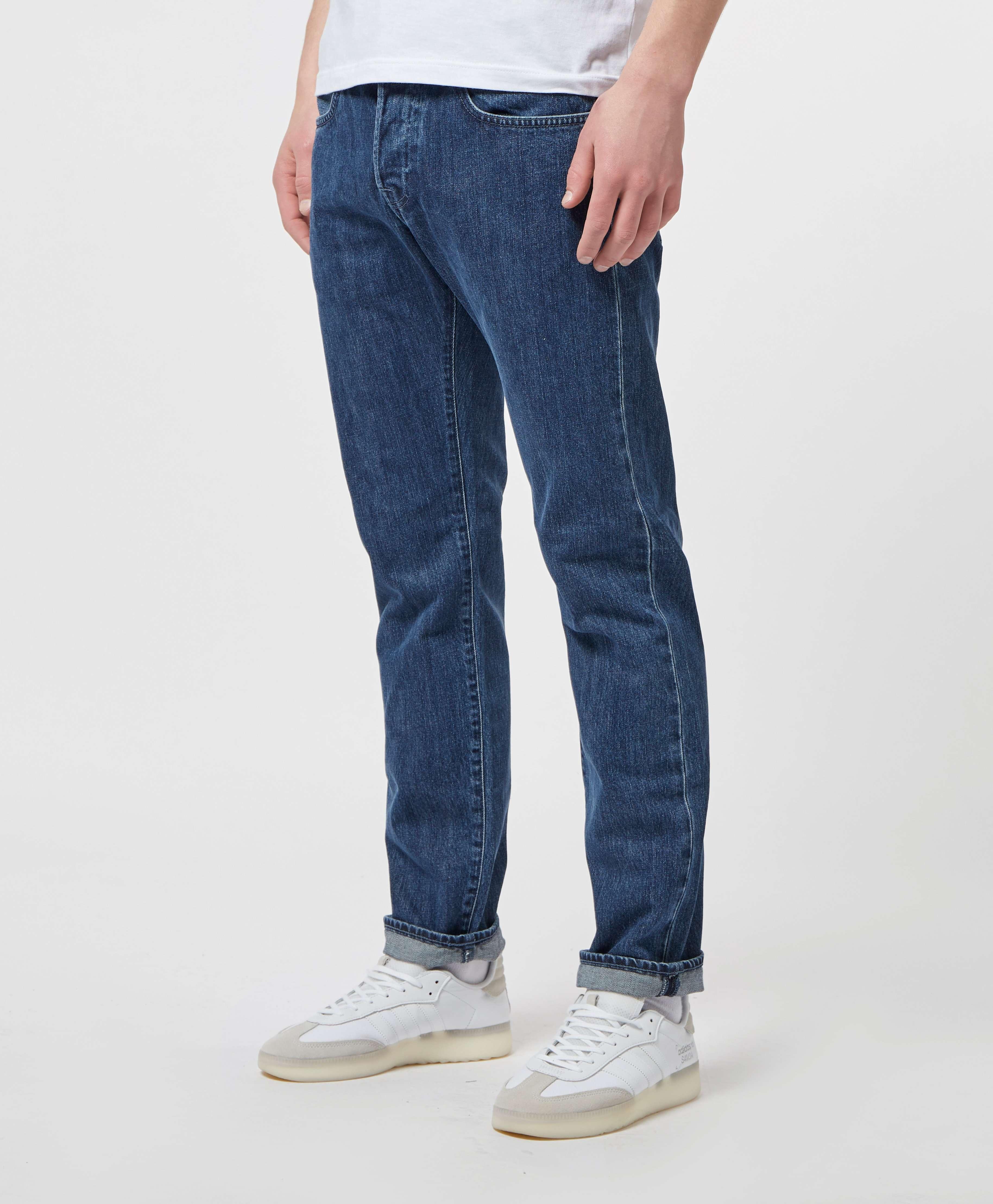 Edwin ED-55 Kingston Regular Tapered Jeans
