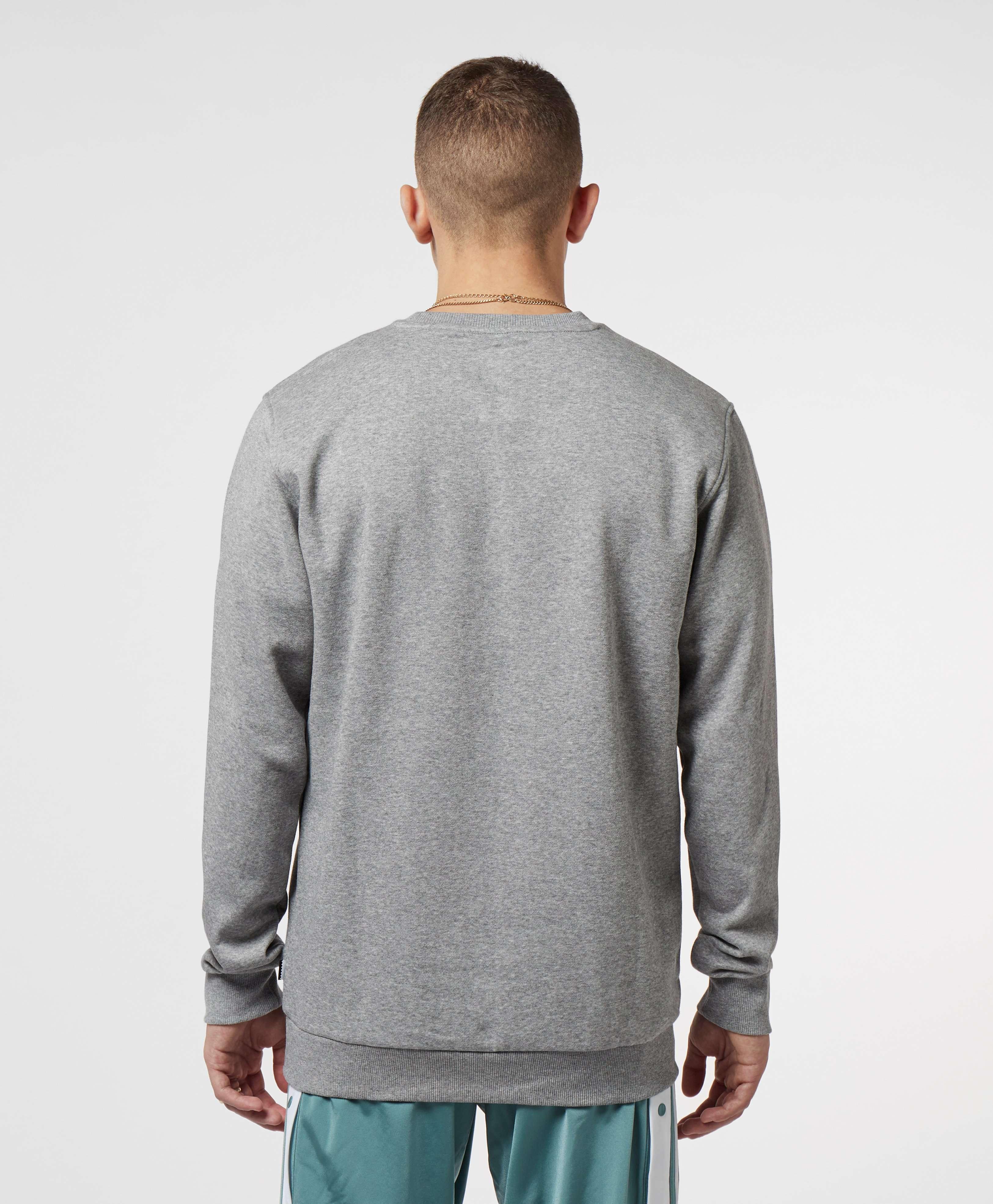 adidas Originals Logo Sweatshirt - Online Exclusive