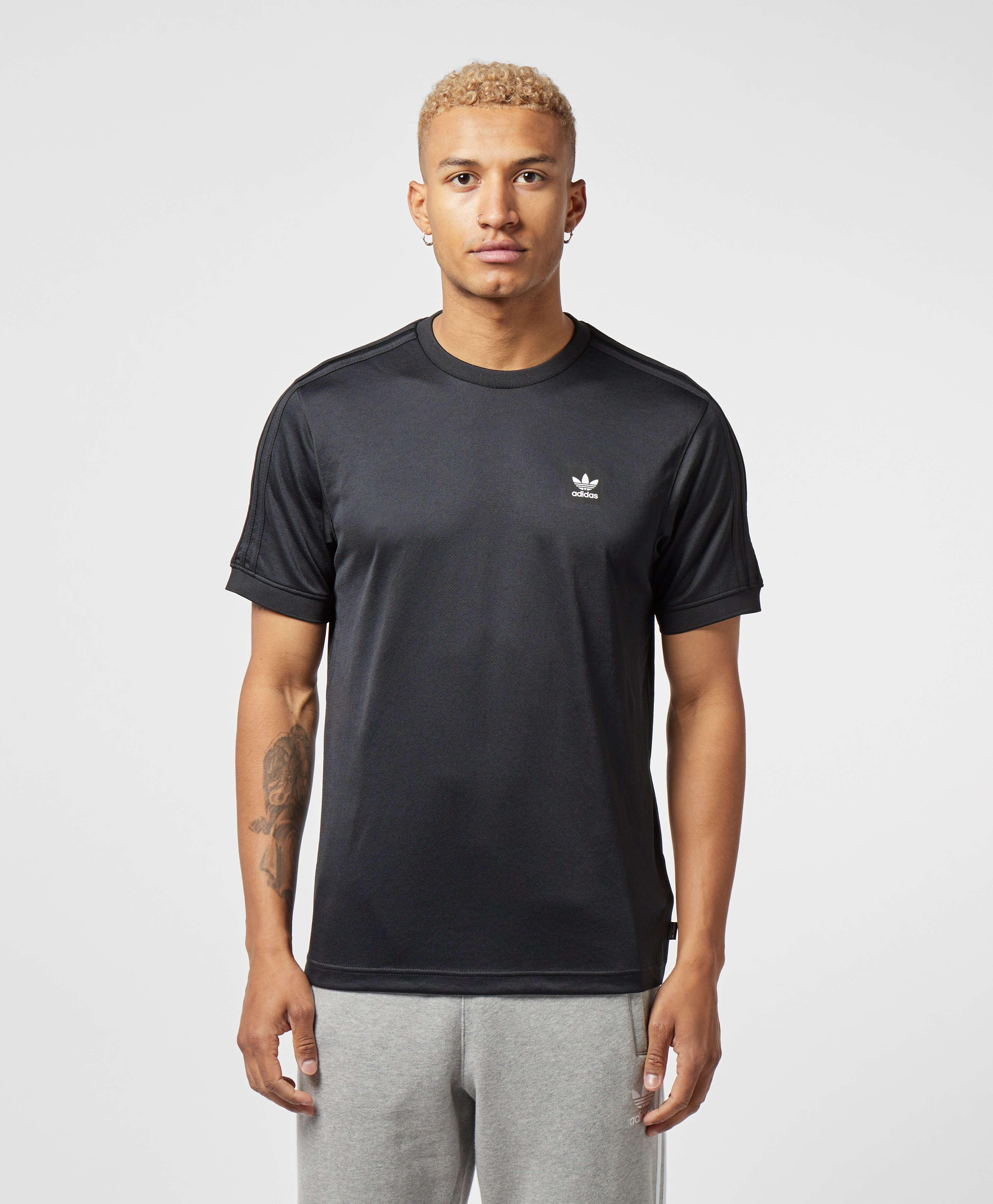 adidas Originals Club Jersey Short Sleeve T-Shirt