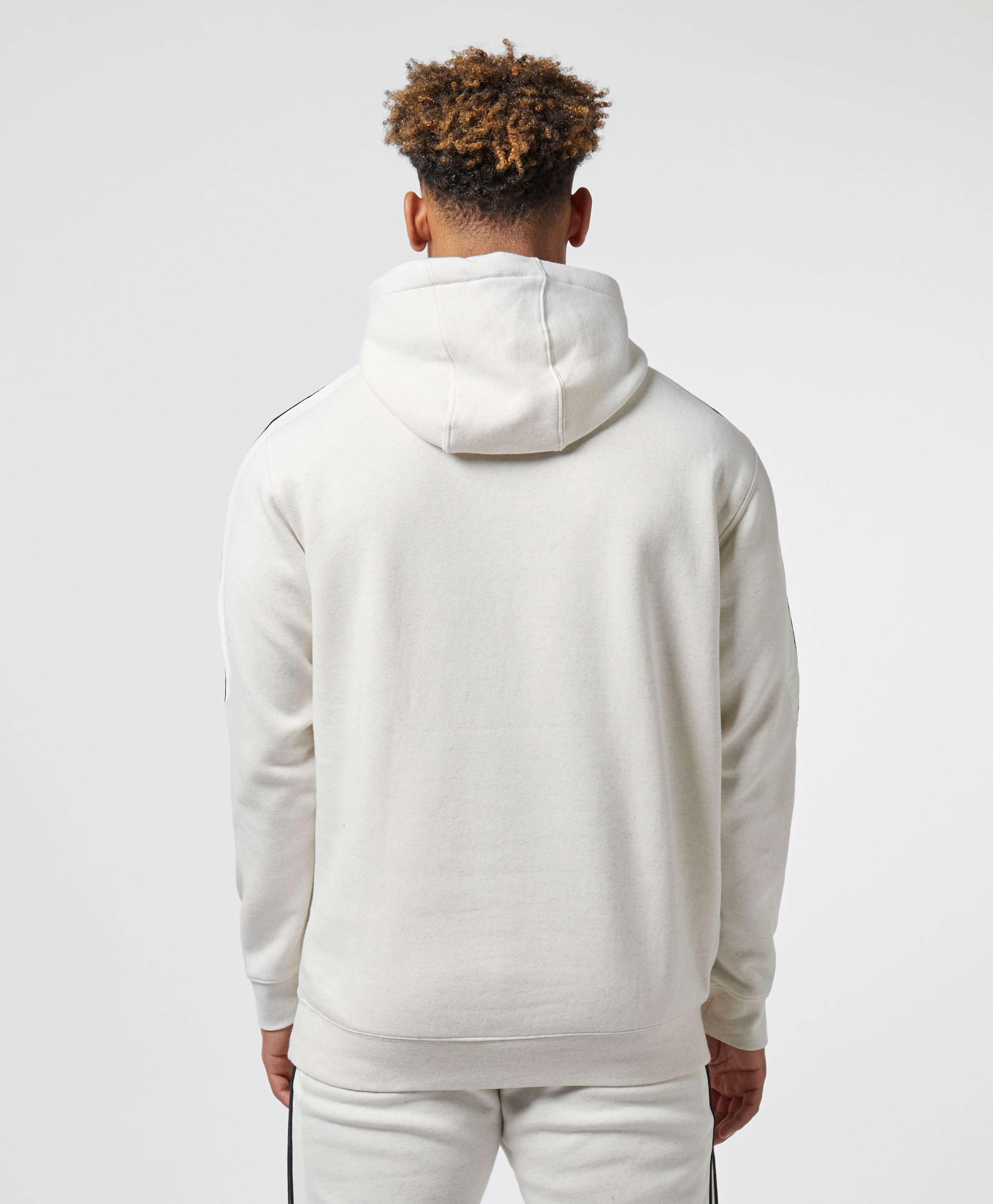 adidas Originals Spirit Half Zip Hoodie