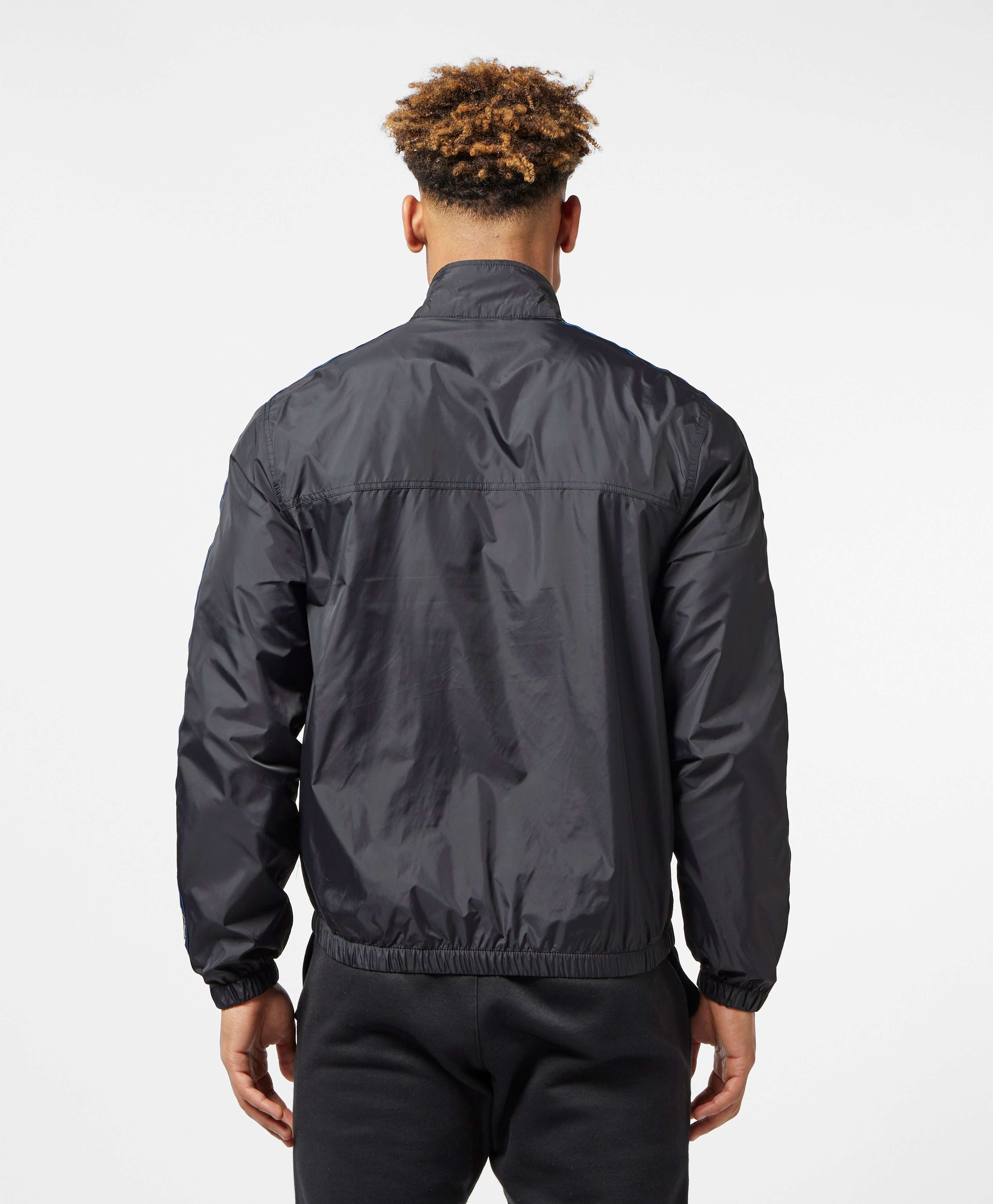Timberland Funnel Neck Tape Track Top