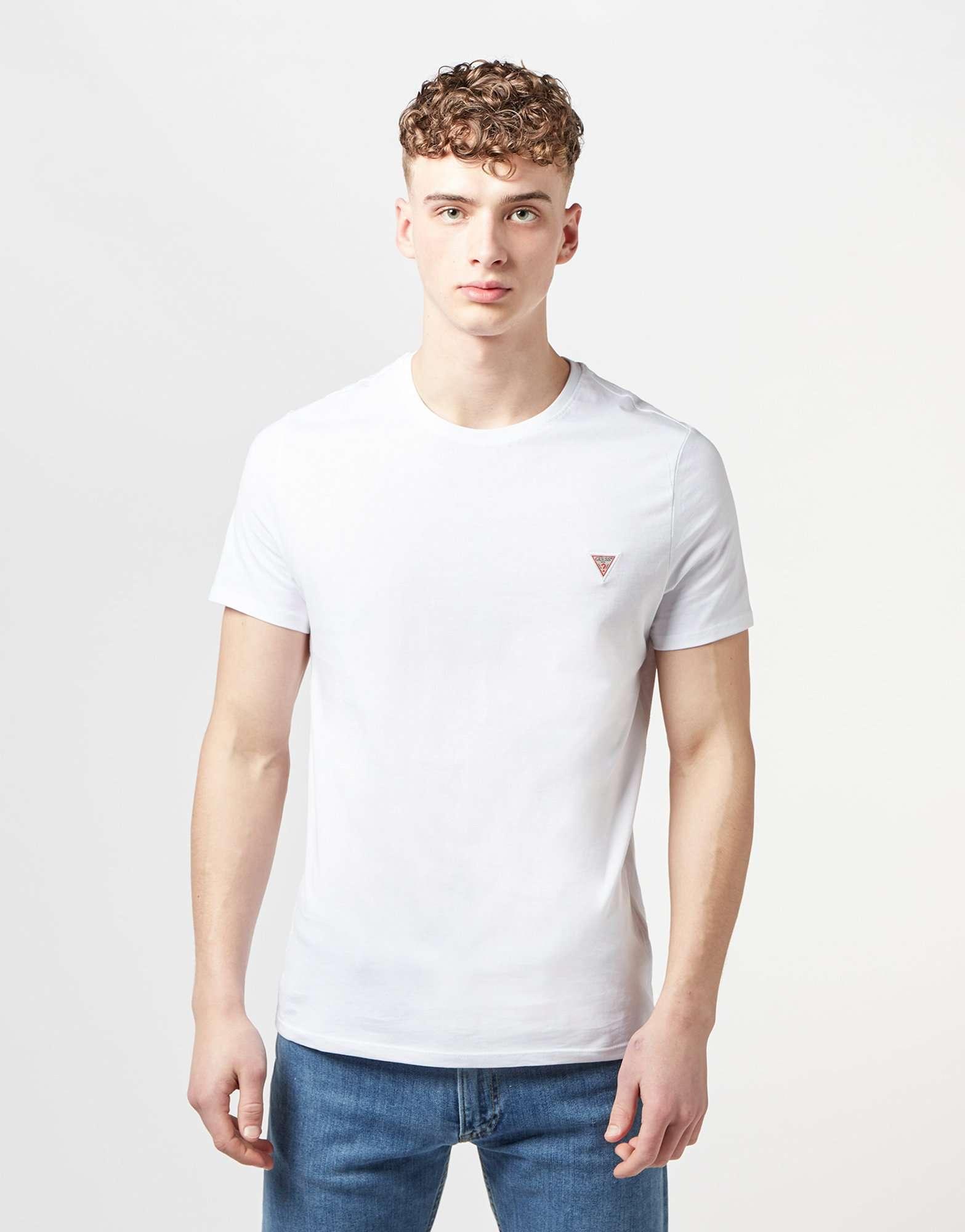 Guess Core Short Sleeve T-Shirt - Online Exclusive