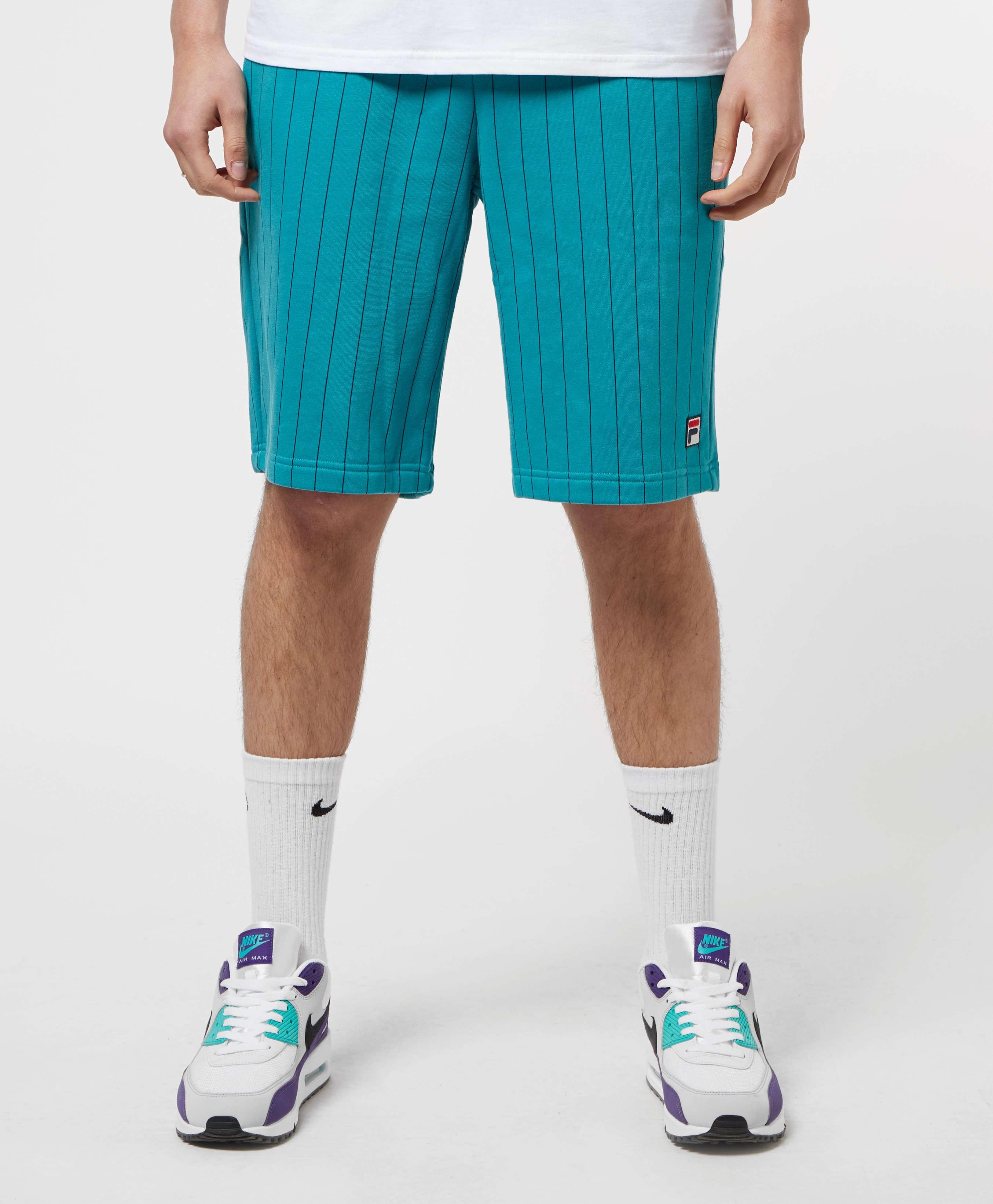Fila Stripe Shorts