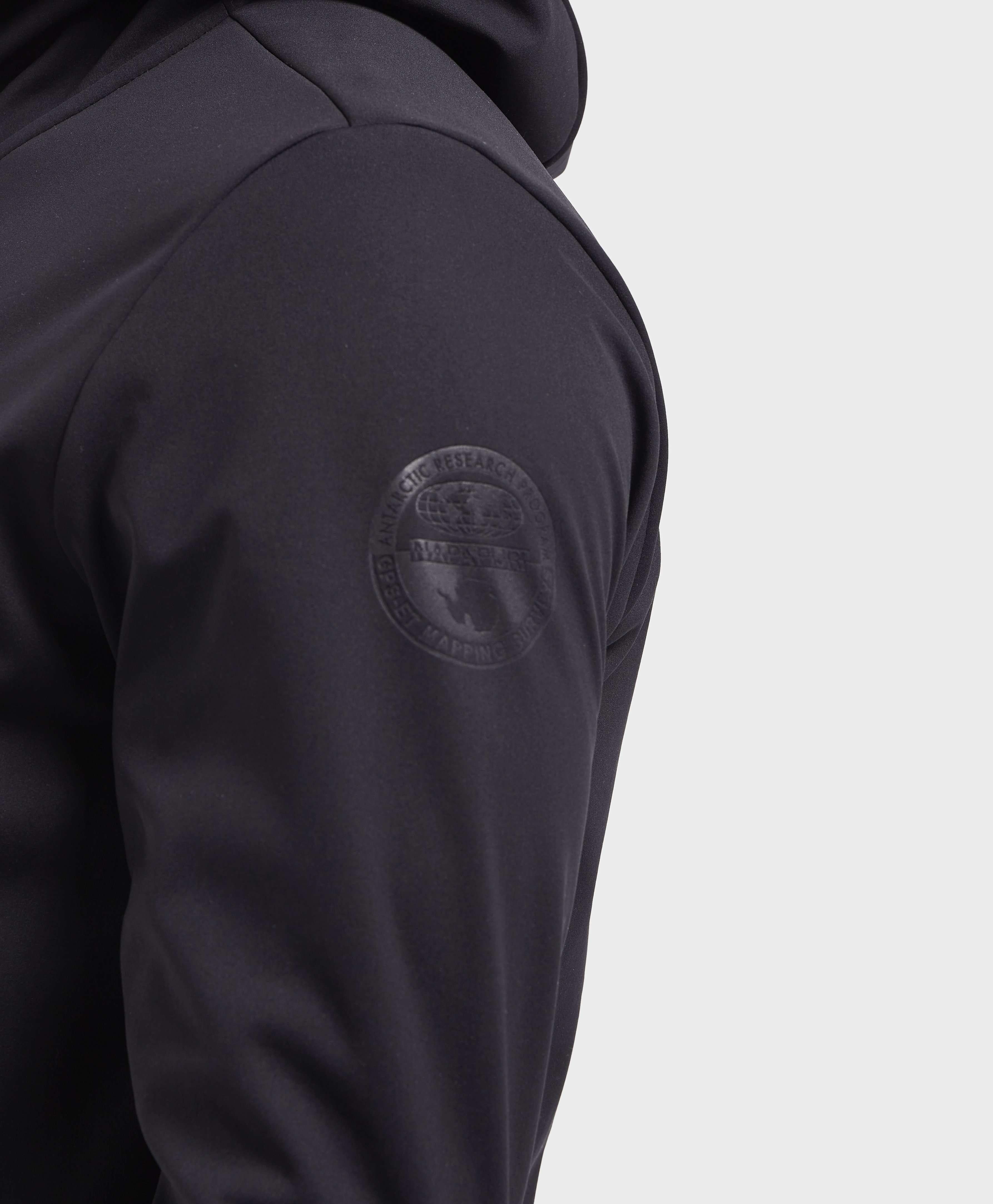 Napapijri Taden Softshell Overhead Jacket