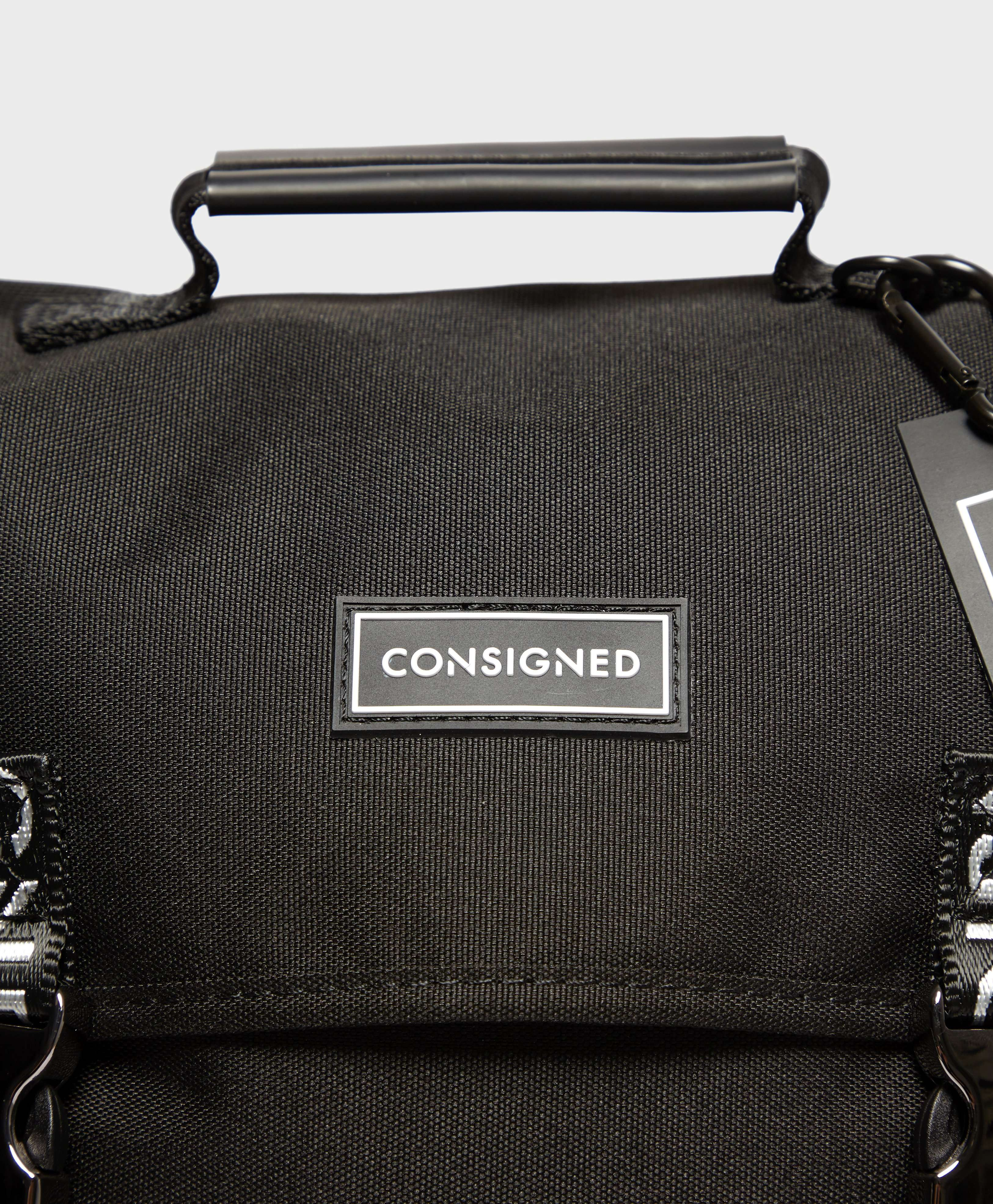 CONSIGNED Zane Tape Backpack - Online Exclusive