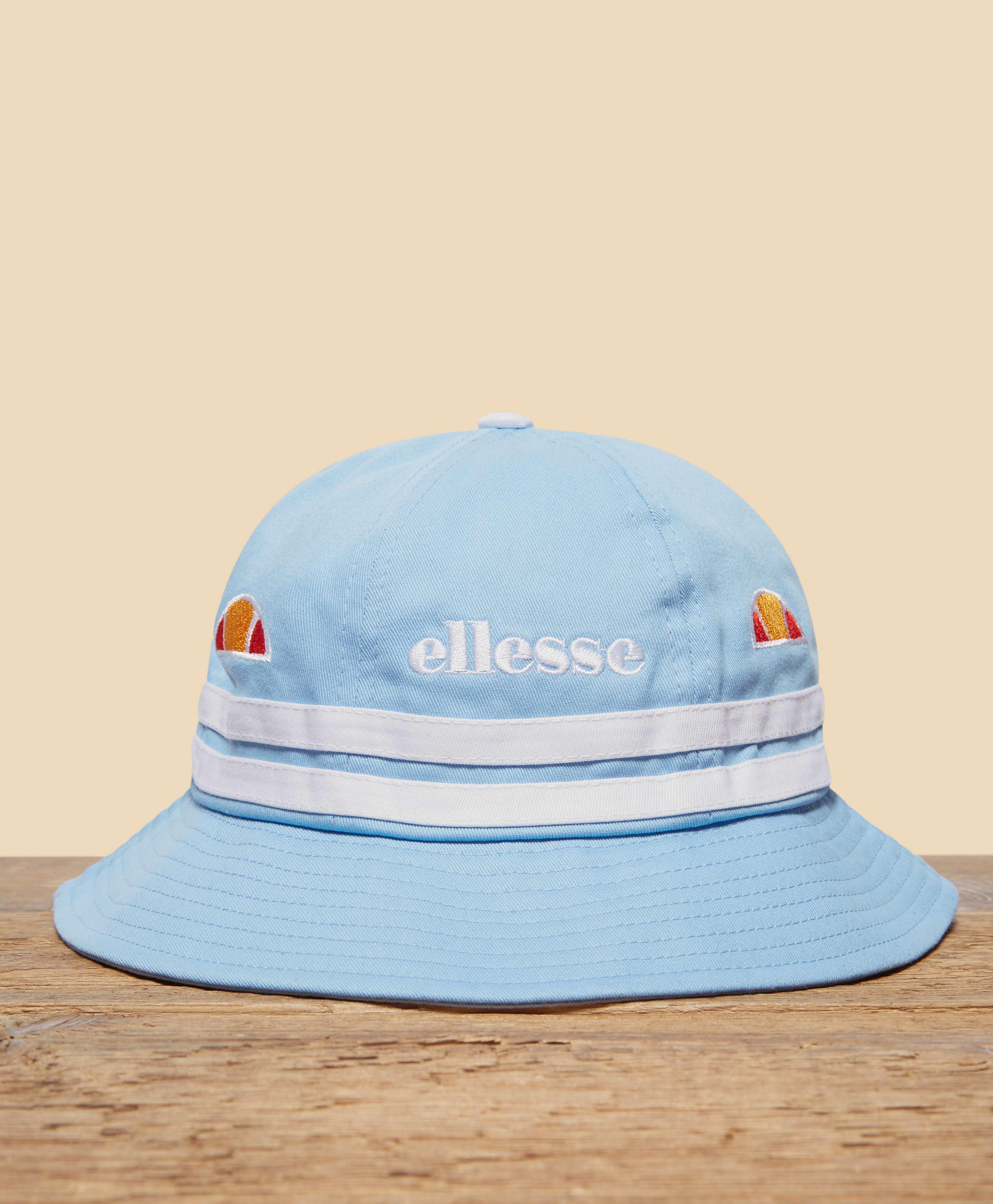 a8b831dd4ee Ellesse Lorenzo Bucket Hat
