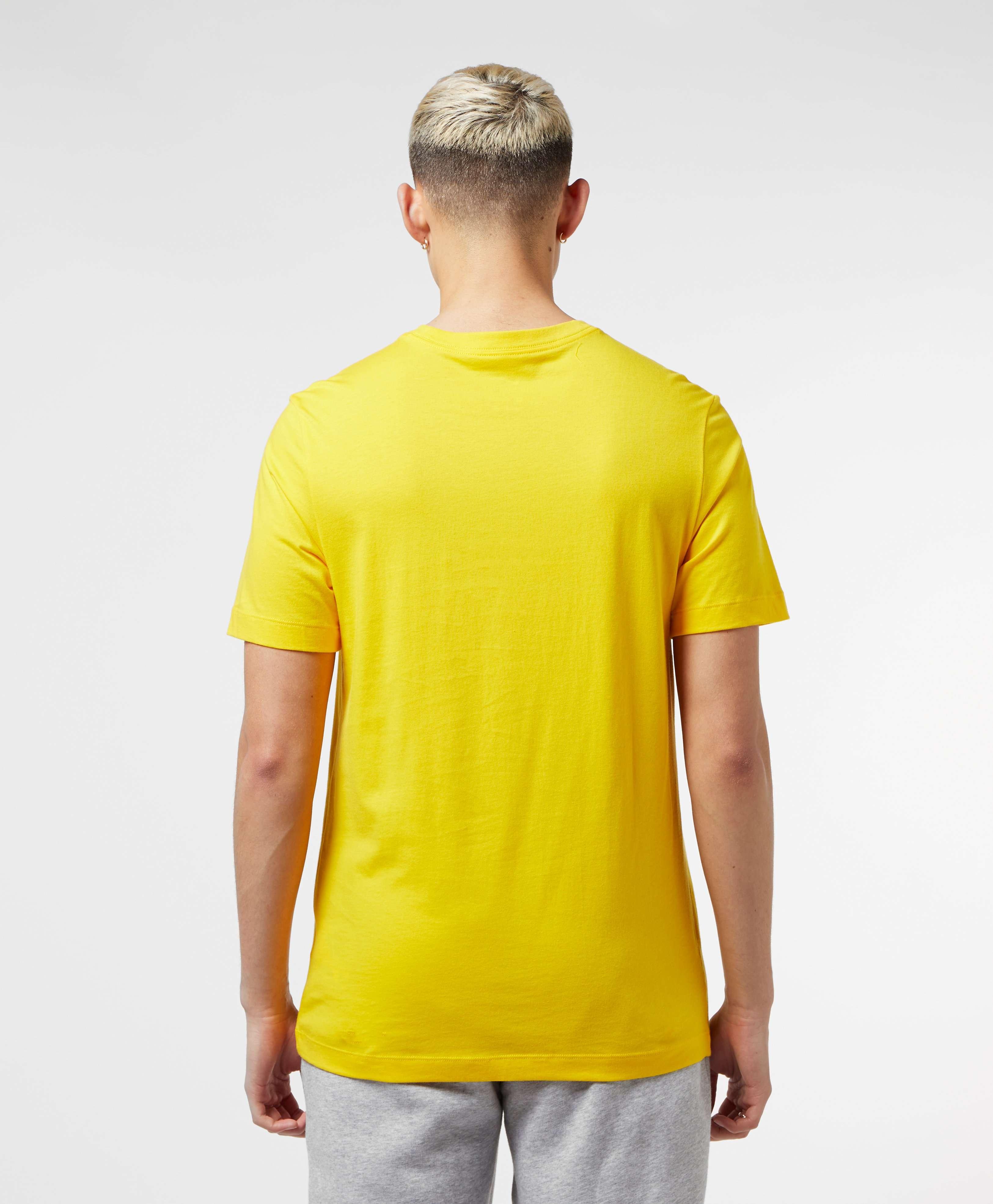 Nike Sportswear Short Sleeve Logo T-Shirt