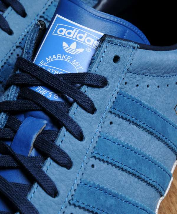 premium selection d05c5 40bdc ... adidas Originals Gazelle OG Leather ...
