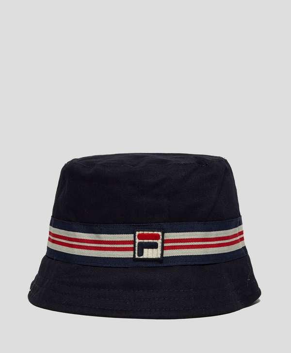 Fila Reversible Bucket Hat - Exclusive  2a1d56ddf08